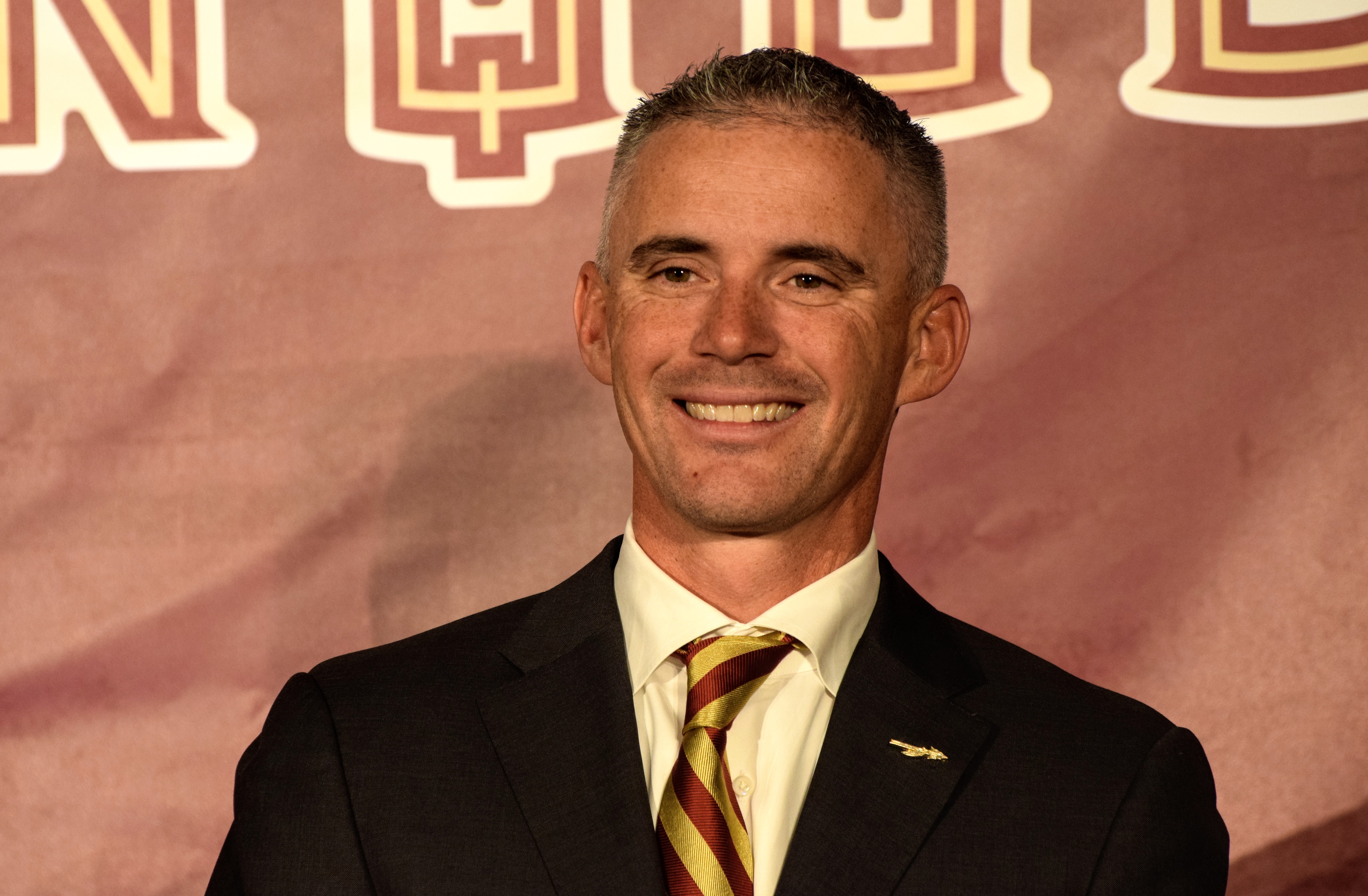 Mike Norvell