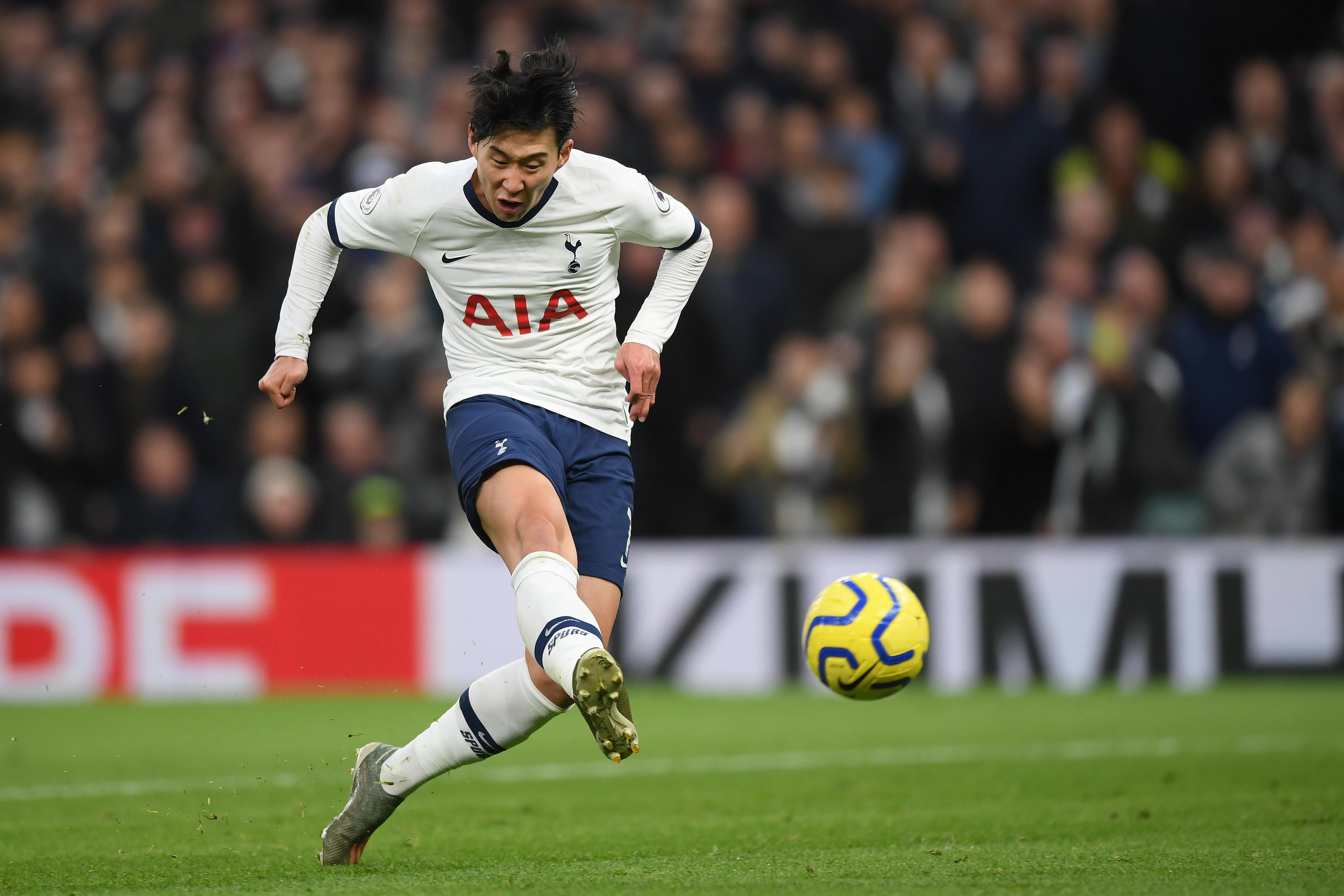 Tottenham Hotspur v Burnley FC - Premier League