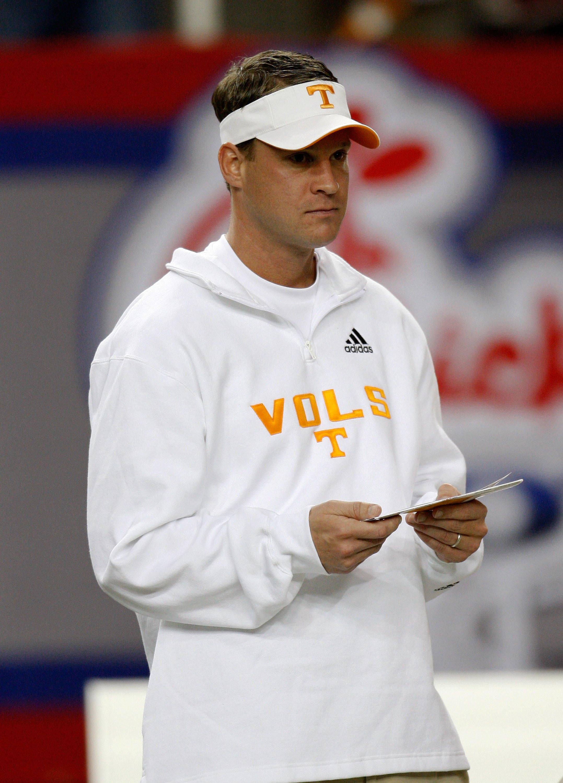 Chick-Fil-A Bowl - Virginia Tech v Tennessee