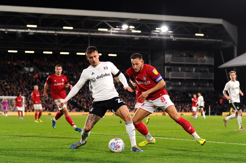 Cottage Talk Full Time: Fulham vs. Bristol City