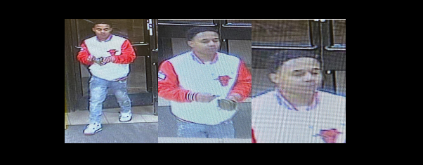 Police are seeking a man who robbed and sexually assaulted a woman at knifepoint Dec. 3, 2019 in West Town on the Near West Side.
