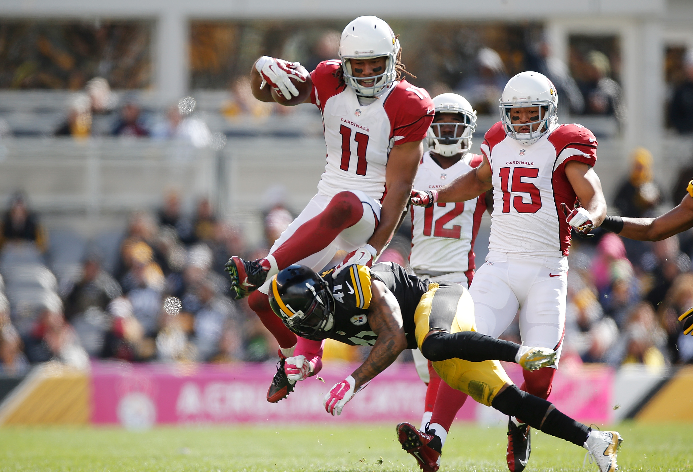 Arizona Cardinals v Pittsburgh Steelers