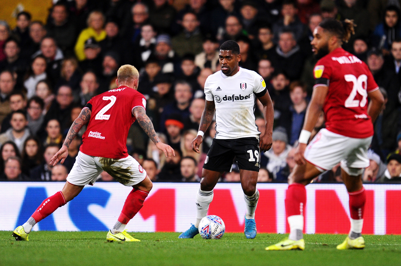 Cottage Talk Post Match Show: Fulham vs. Bristol City