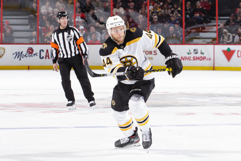 Boston Bruins v Ottawa Senators