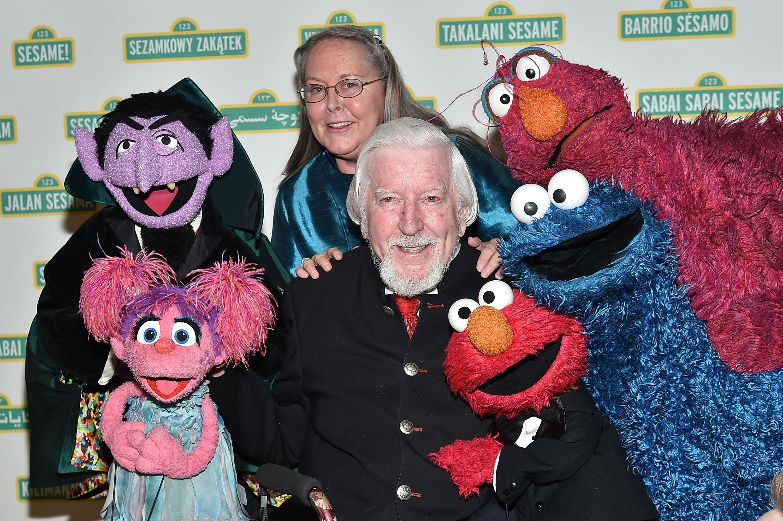 Caroll Spinney, Sesame Street's Big Bird and Oscar the Grouch, dies at 85