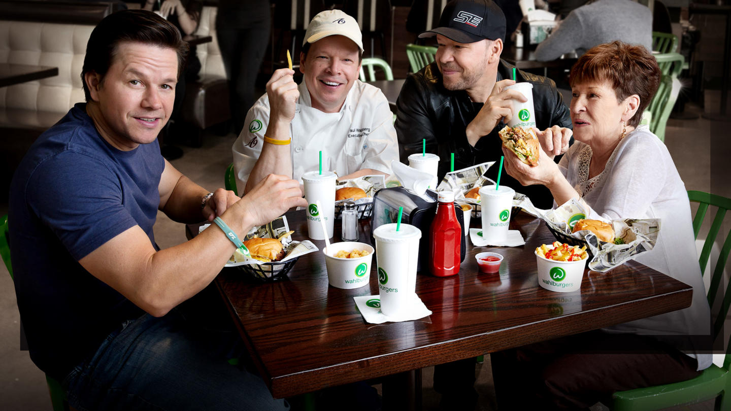Mark Wahlberg Wants to Sell His London Burger Restaurant After Six Months