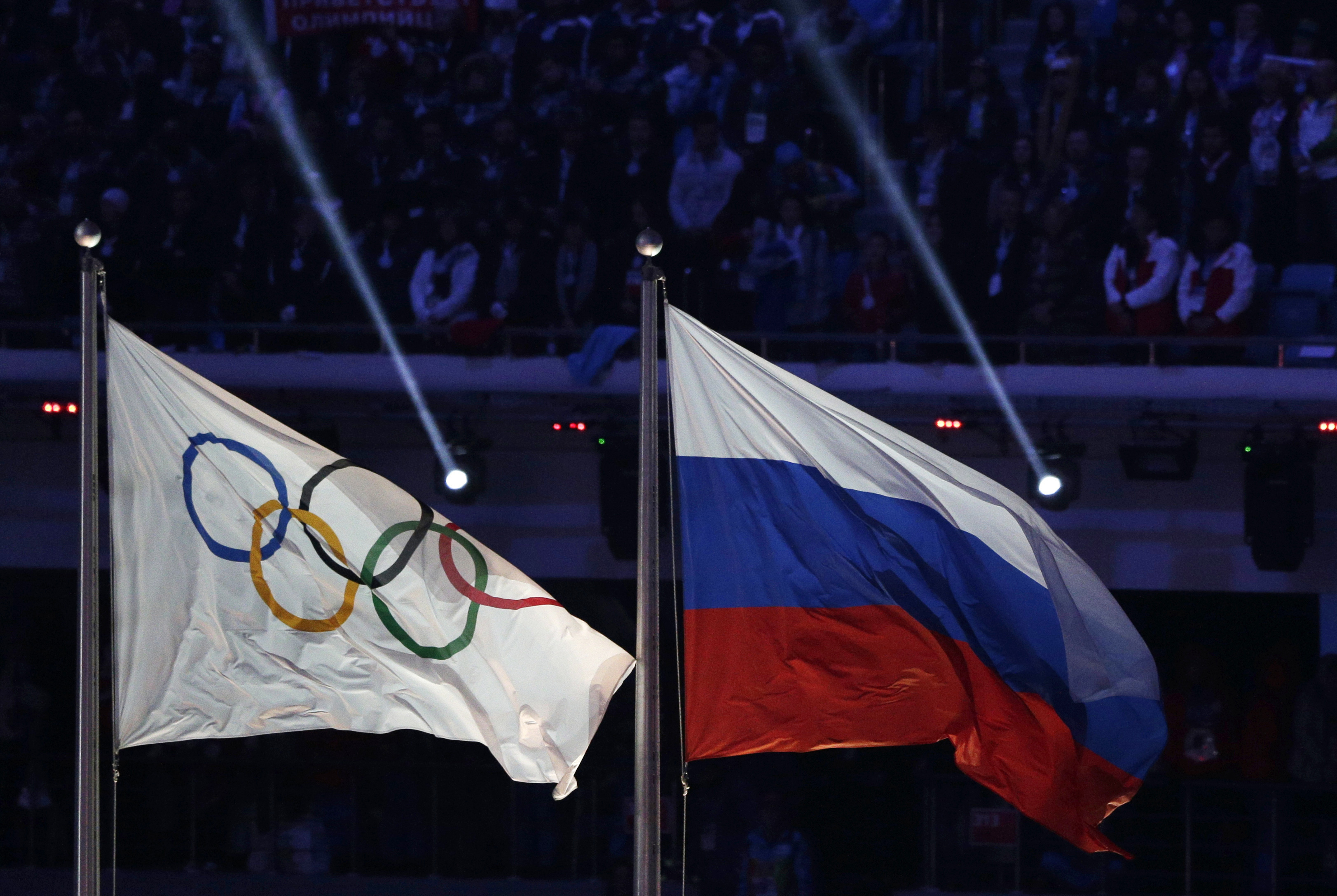 The World Anti-Doping Agency banned Russia from the Olympics and other major sporting events for four years, though many athletes will likely be allowed to compete as neutral athletes.