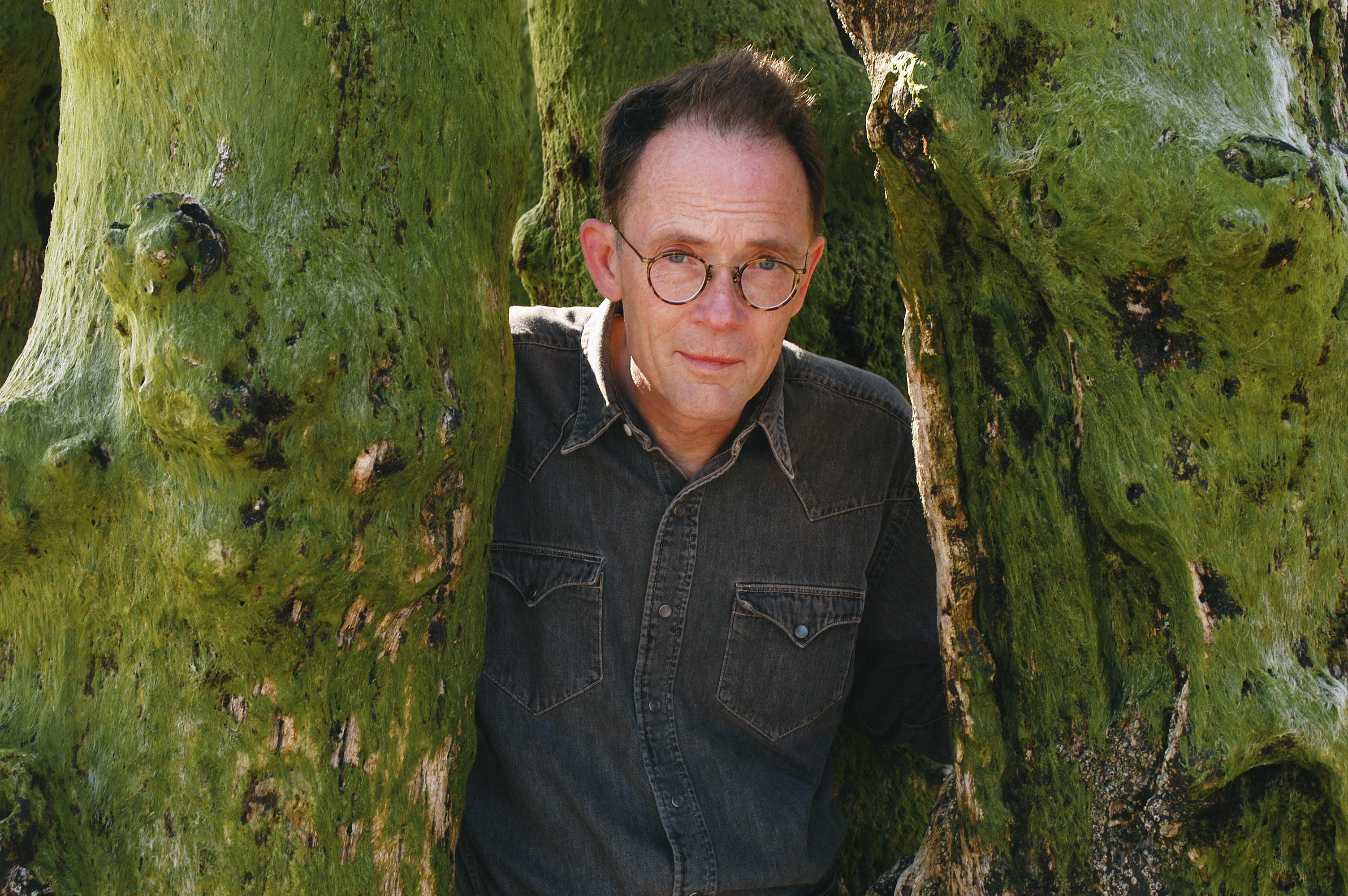 Ulf Andersen Archive - William Gibson