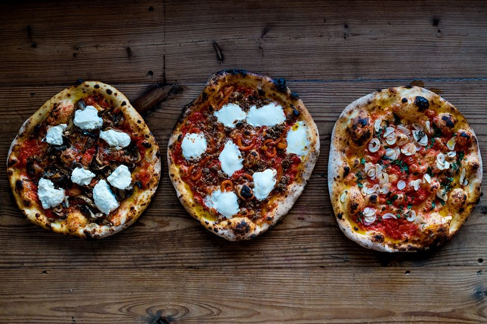 Essential Pizzeria The Backspace Is Bringing Neapolitan Pizza to Crestview