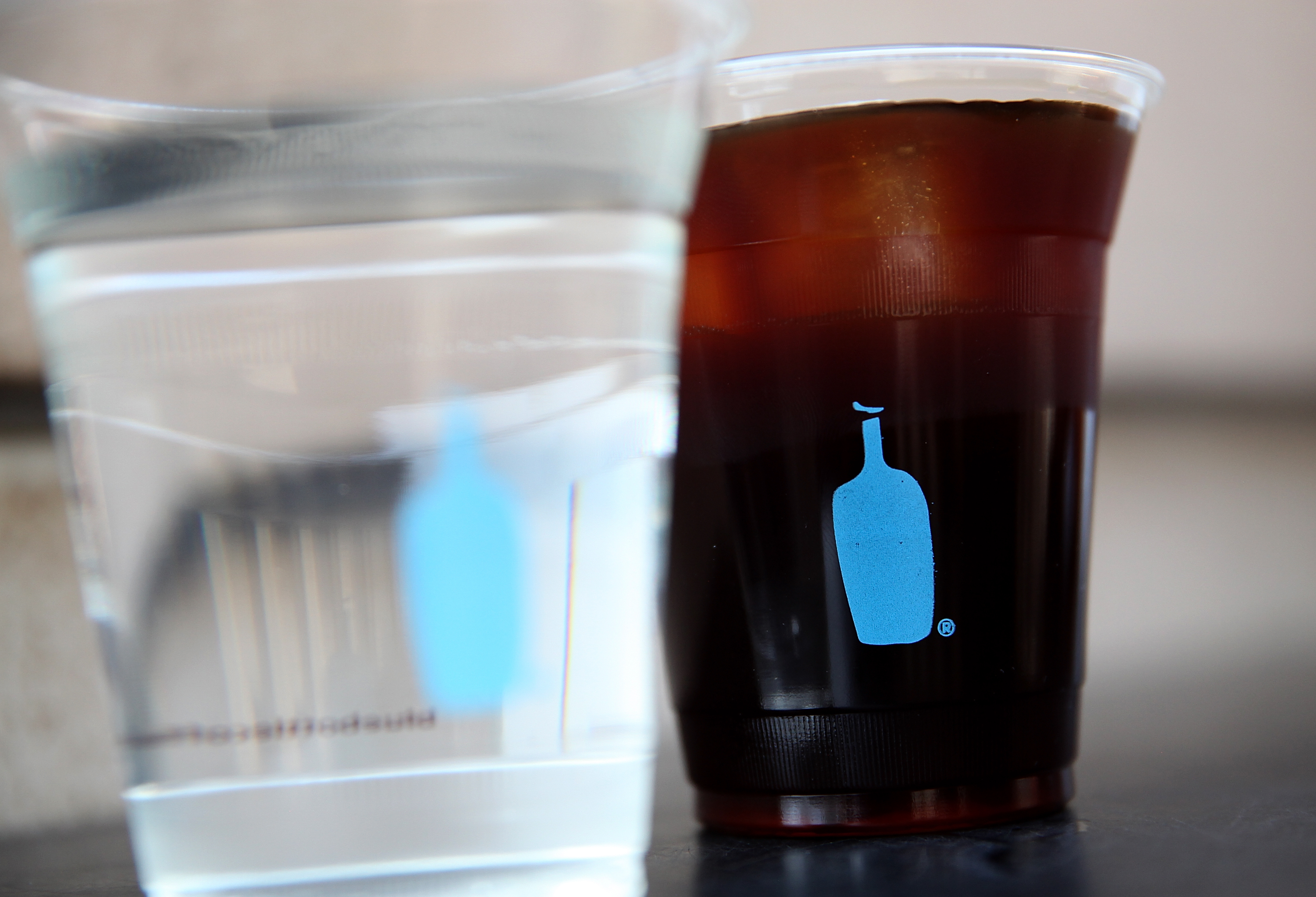 Blue Bottle Coffee Plans to Eliminate Cups and Bags by 2020