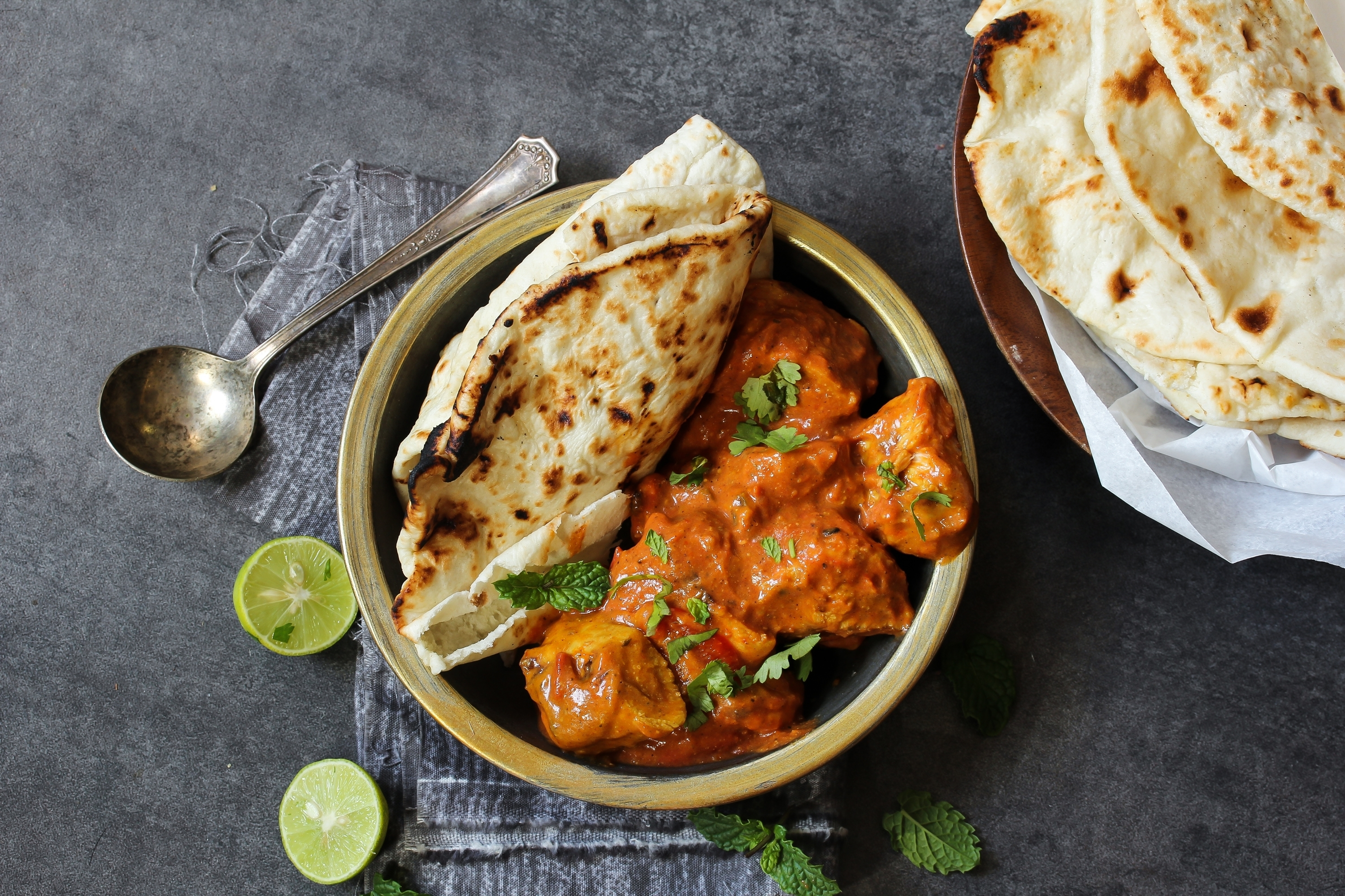New Indian Restaurant Brings Sweeping Menu to the West Bank