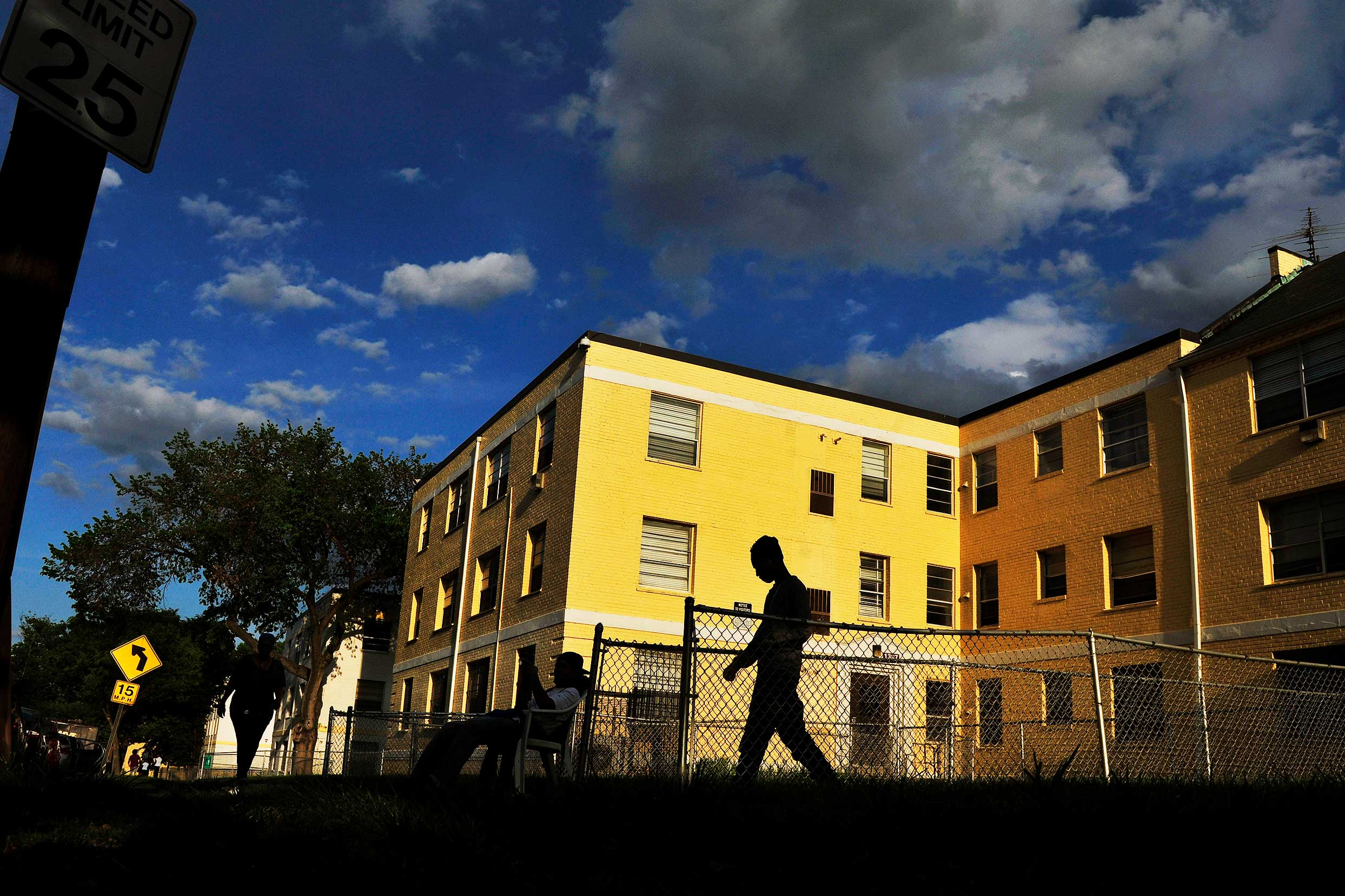 Vouchers can help the poor find homes. But landlords often won't accept them.