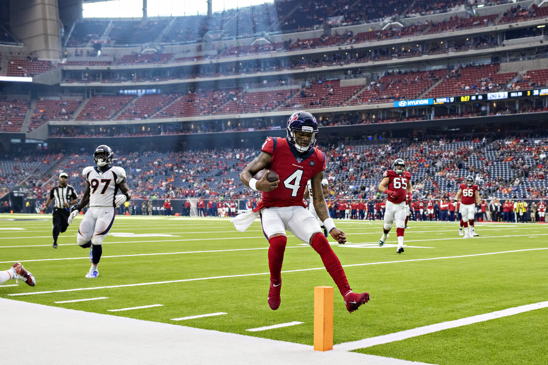 Denver Broncos v Houston Texans