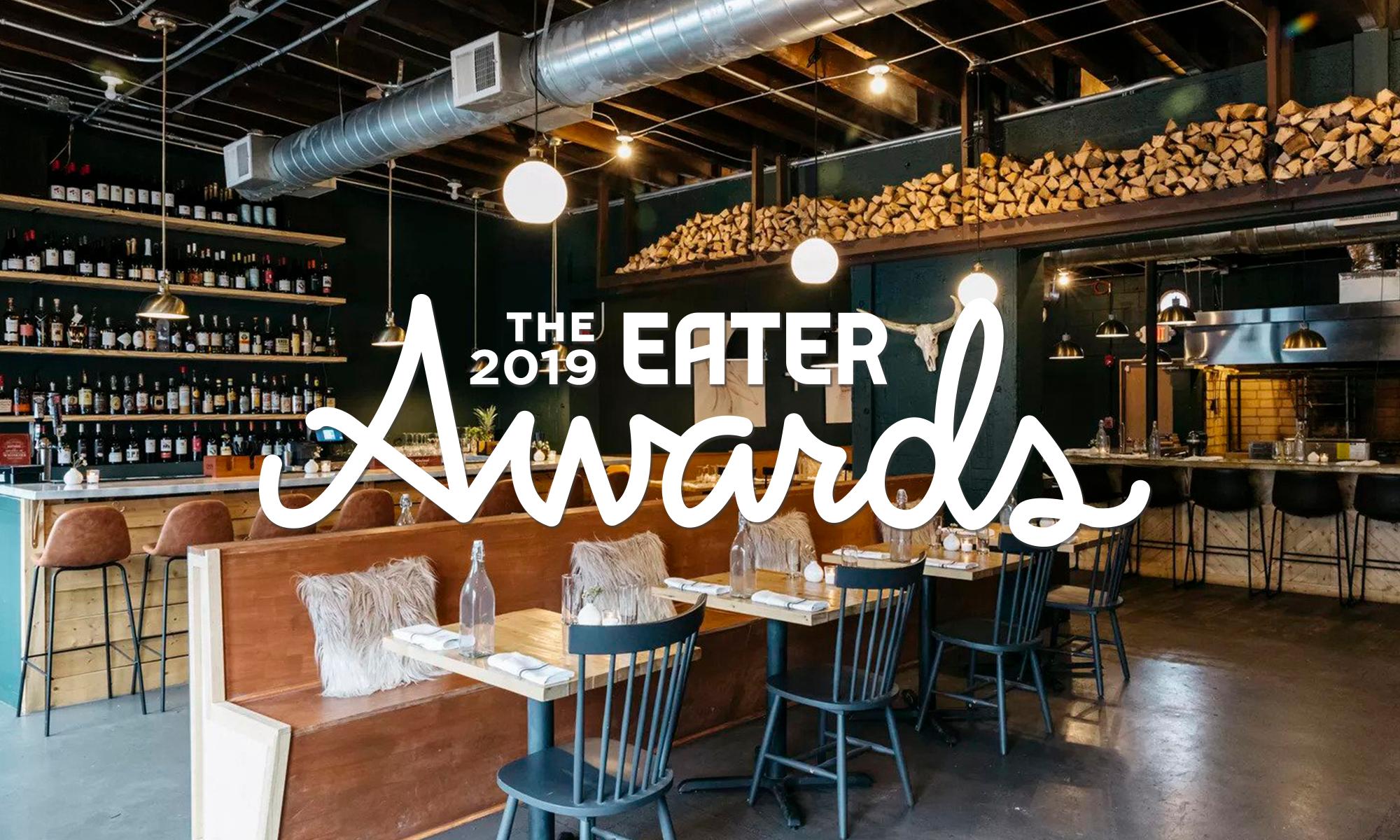 Nashville's 2019 Eater Award Winners