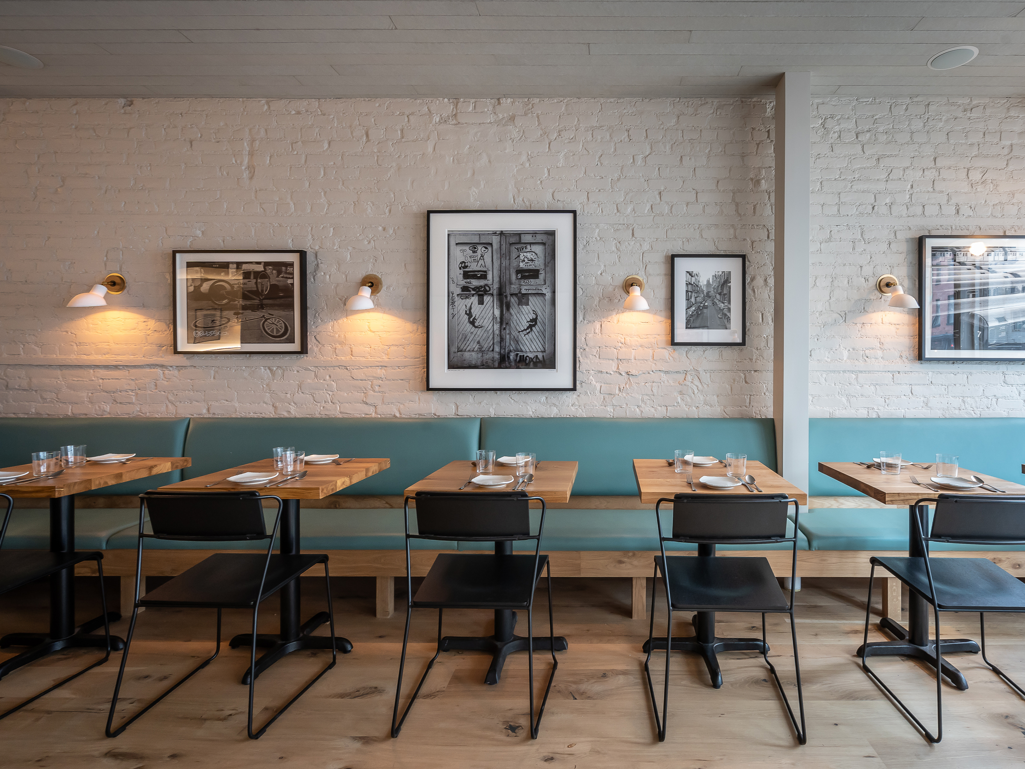 Southwestern Flavors Take Center Stage at Celebrated Restaurateur's First NYC Spot