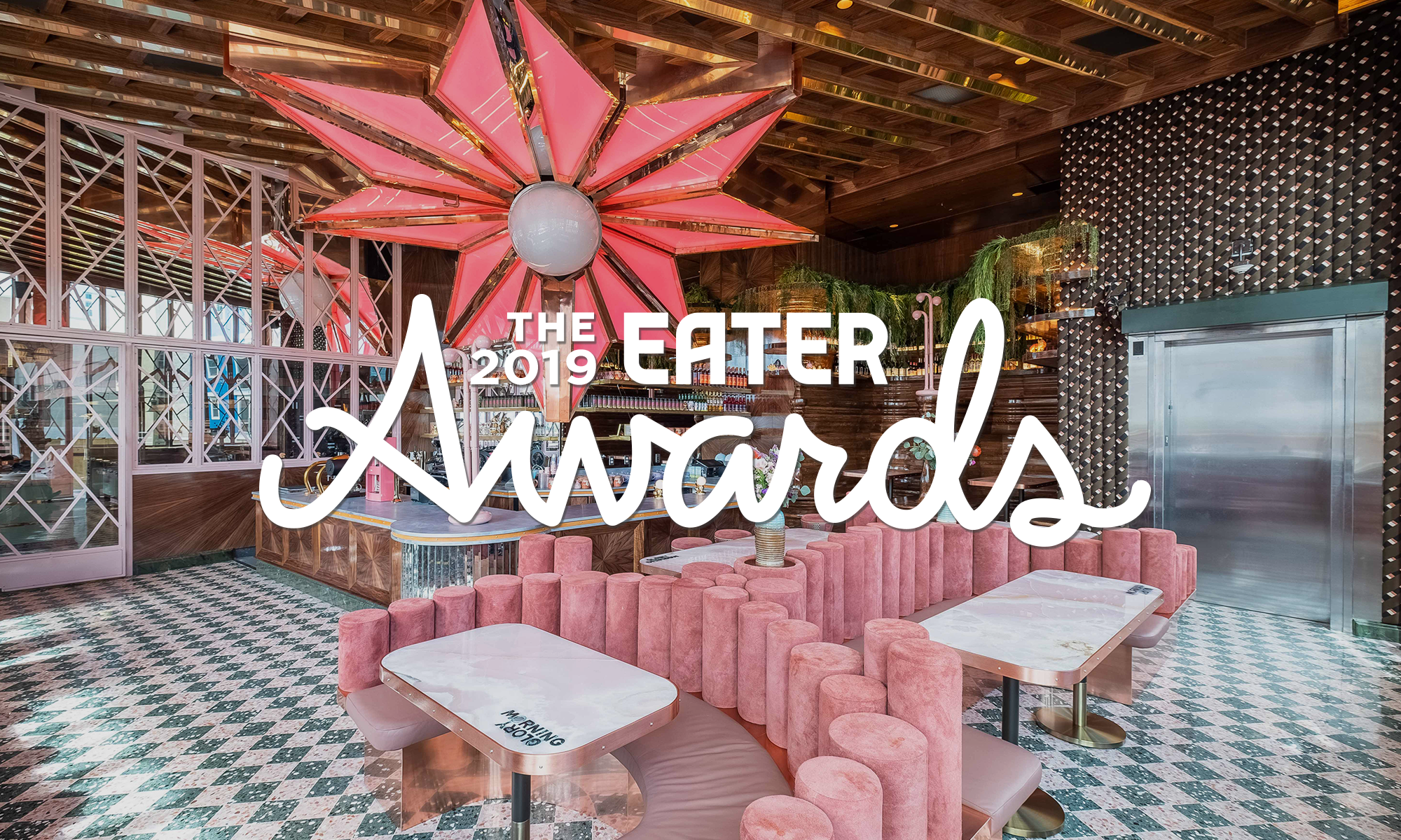 San Diego's 2019 Eater Award Winners