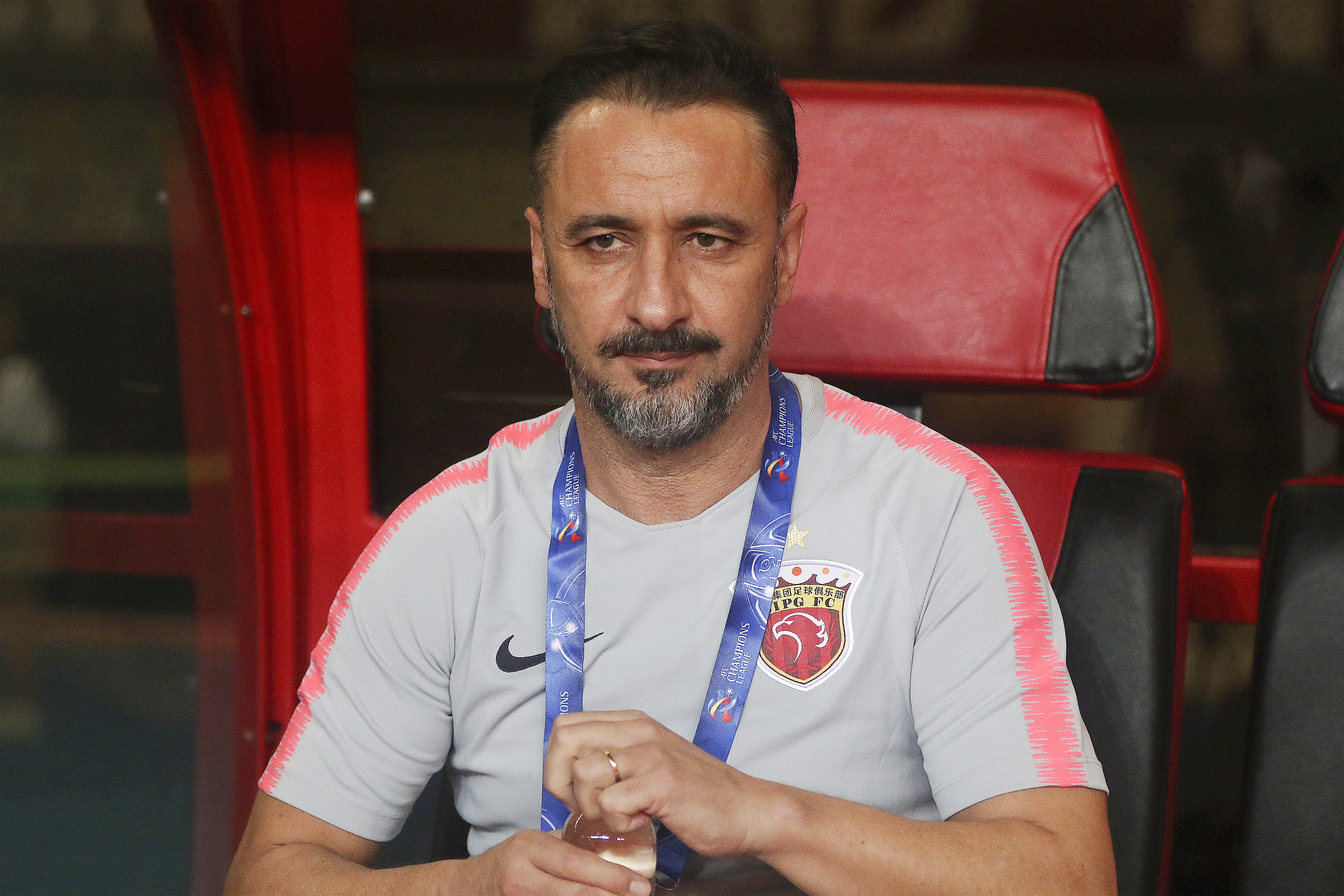 Vitor Pereira out of running to become Everton manager but Unai Emery a contender