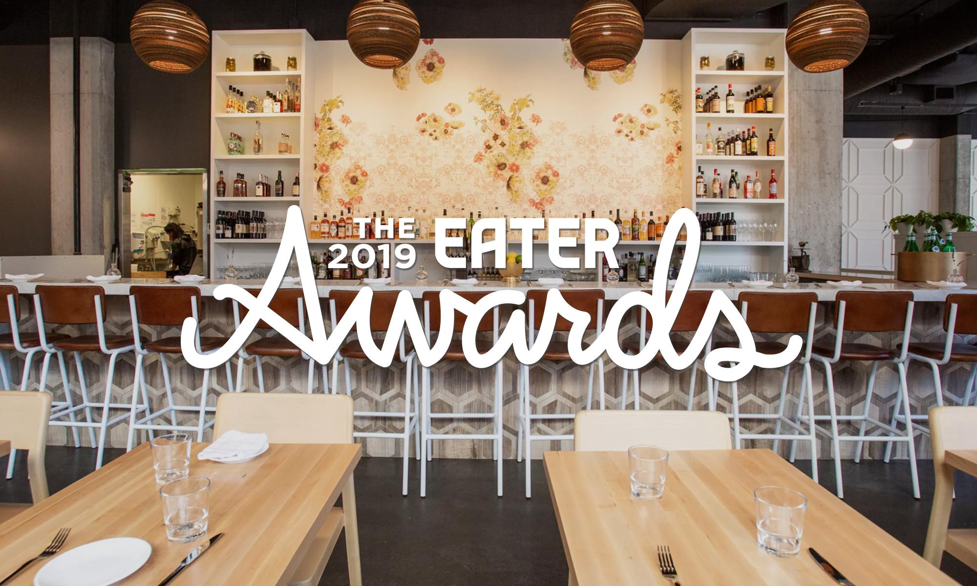 Seattle's 2019 Eater Award Winners