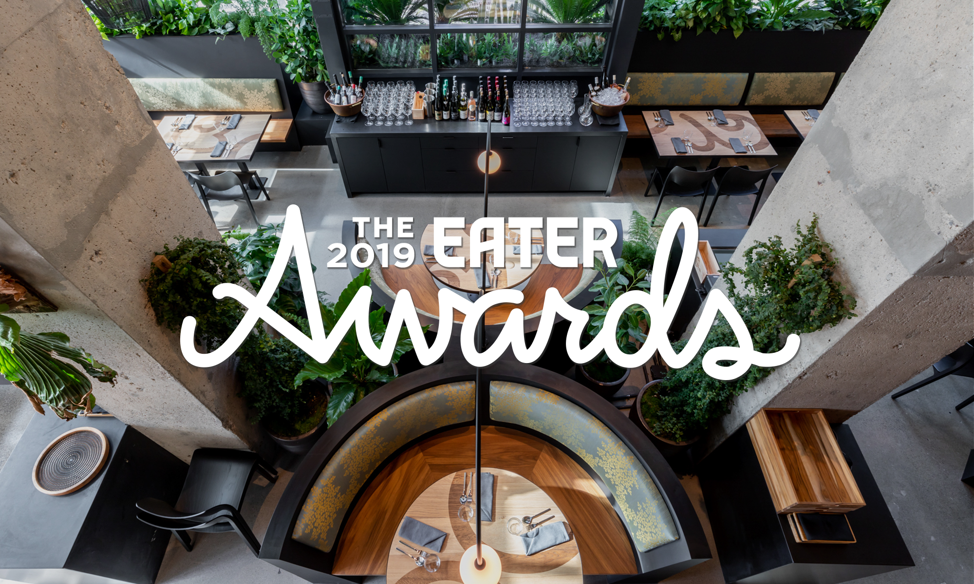 The SF Bay Area's 2019 Eater Awards Winners