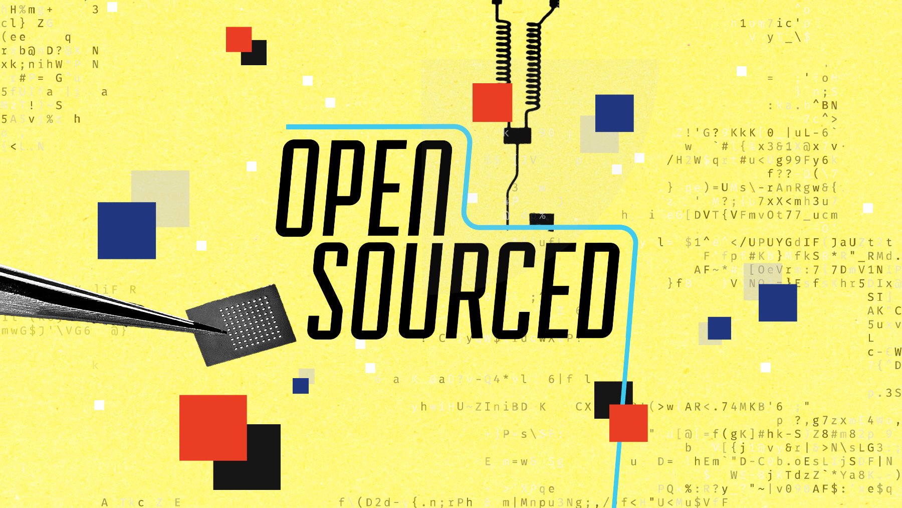 Open Sourced: explaining and exposing the hidden consequences of tech