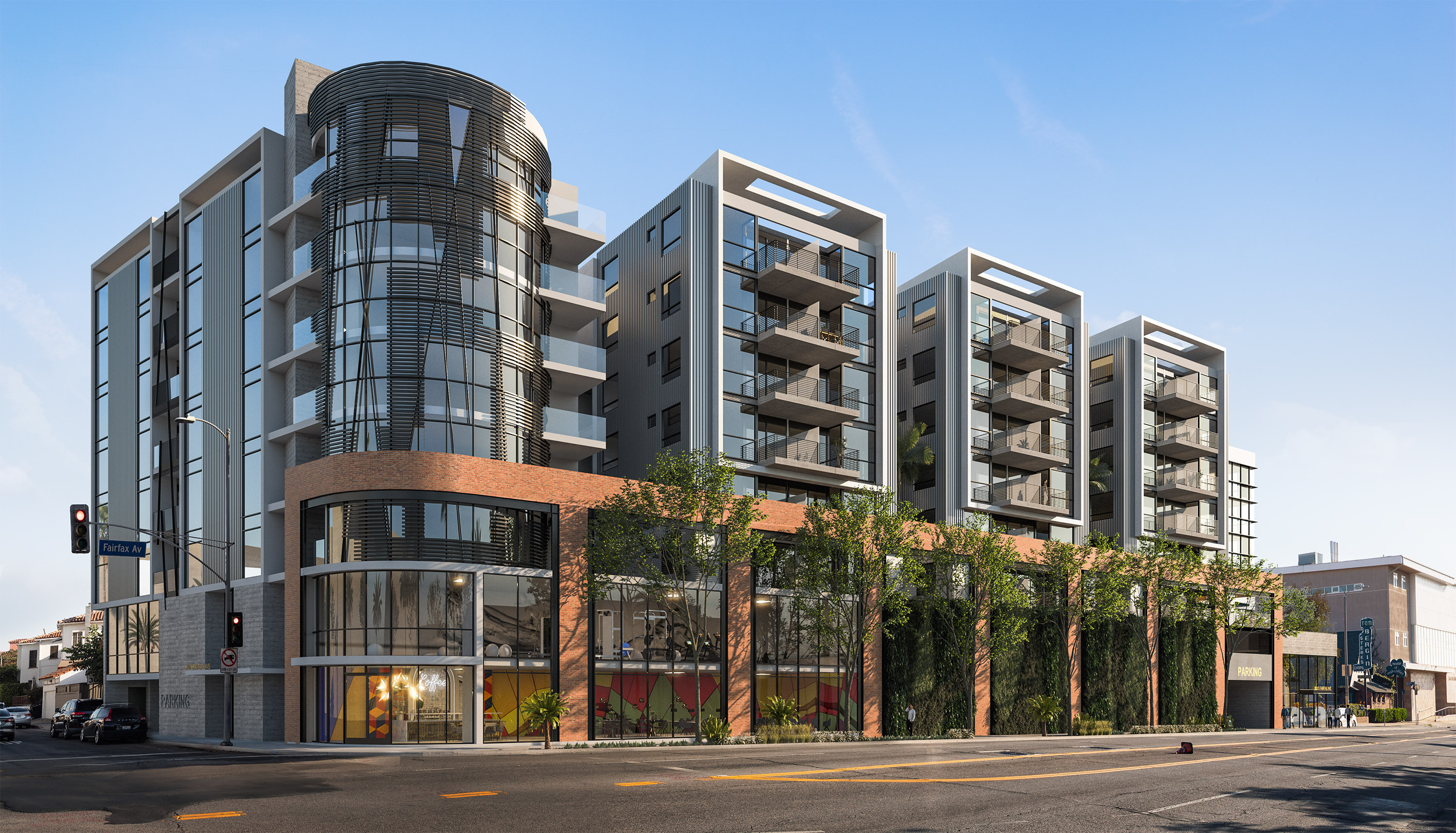 First look: 200 apartments to rise next to Tom Bergin's in Miracle Mile