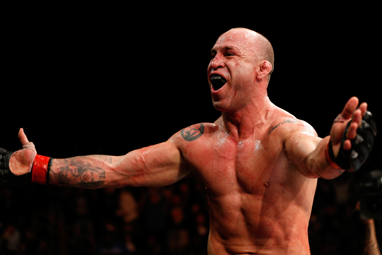 Wanderlei Silva MMA News UFC Bellator