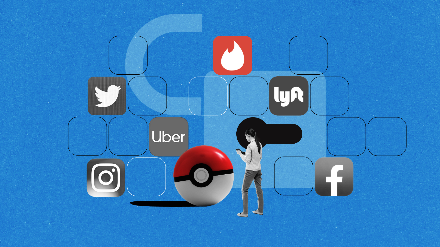 From Pokémon Go to Facebook, here's how to protect your privacy on apps