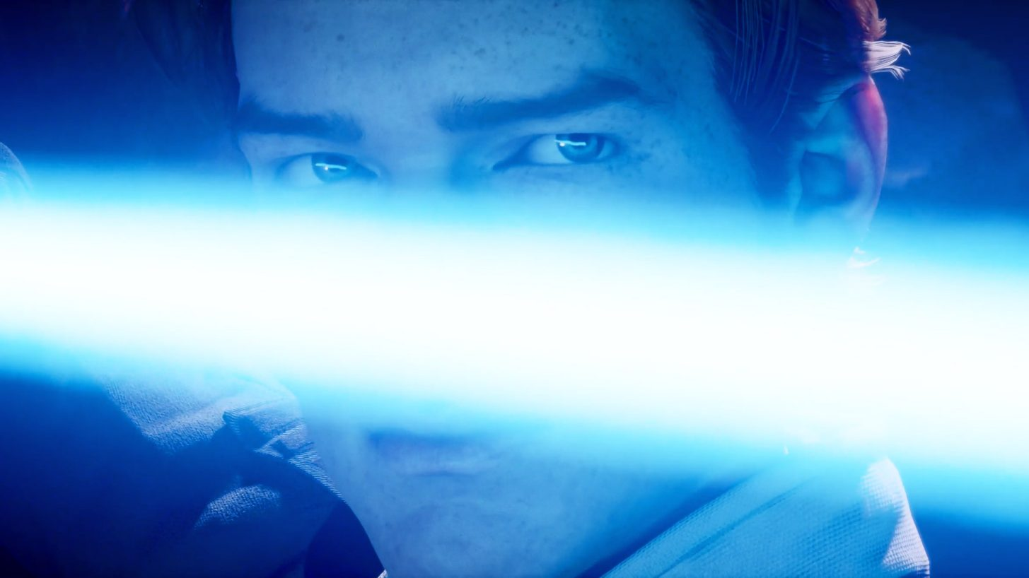 Star Wars Jedi: Fallen Order patch adds photo mode, stops ruining lightsaber builds