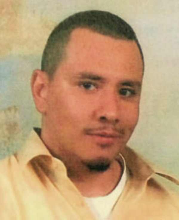 Heriberto Godinez is seen here in a Facebook photo. He died in police custody in July 2015 at the age of 24.Facebook photo