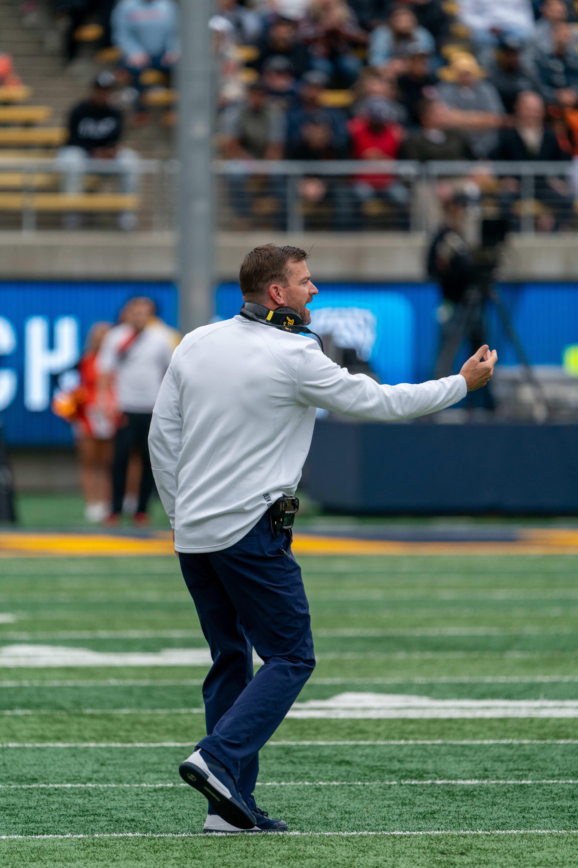 NCAA Football: Oregon State at California