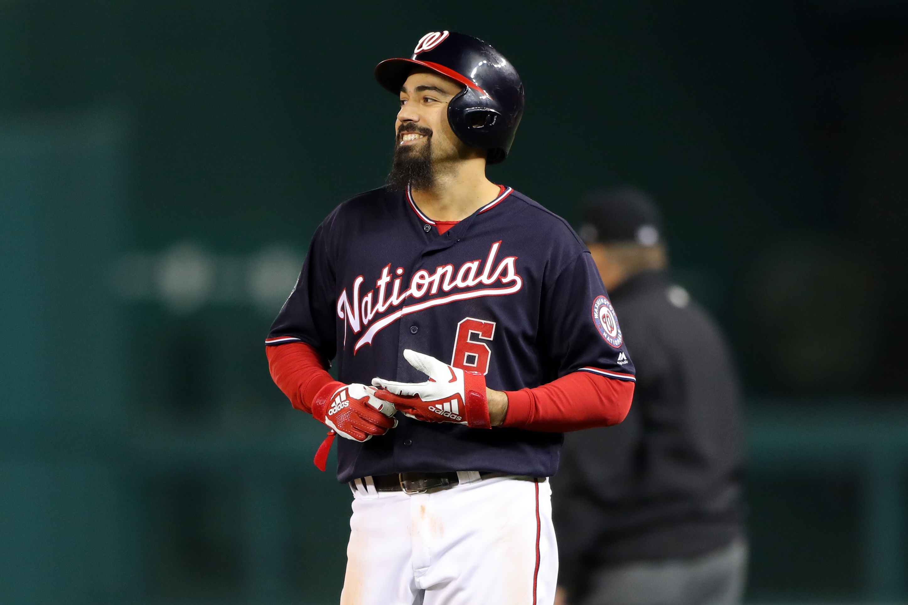2019 World Series Game 4 - Houston Astros v. Washington Nationals