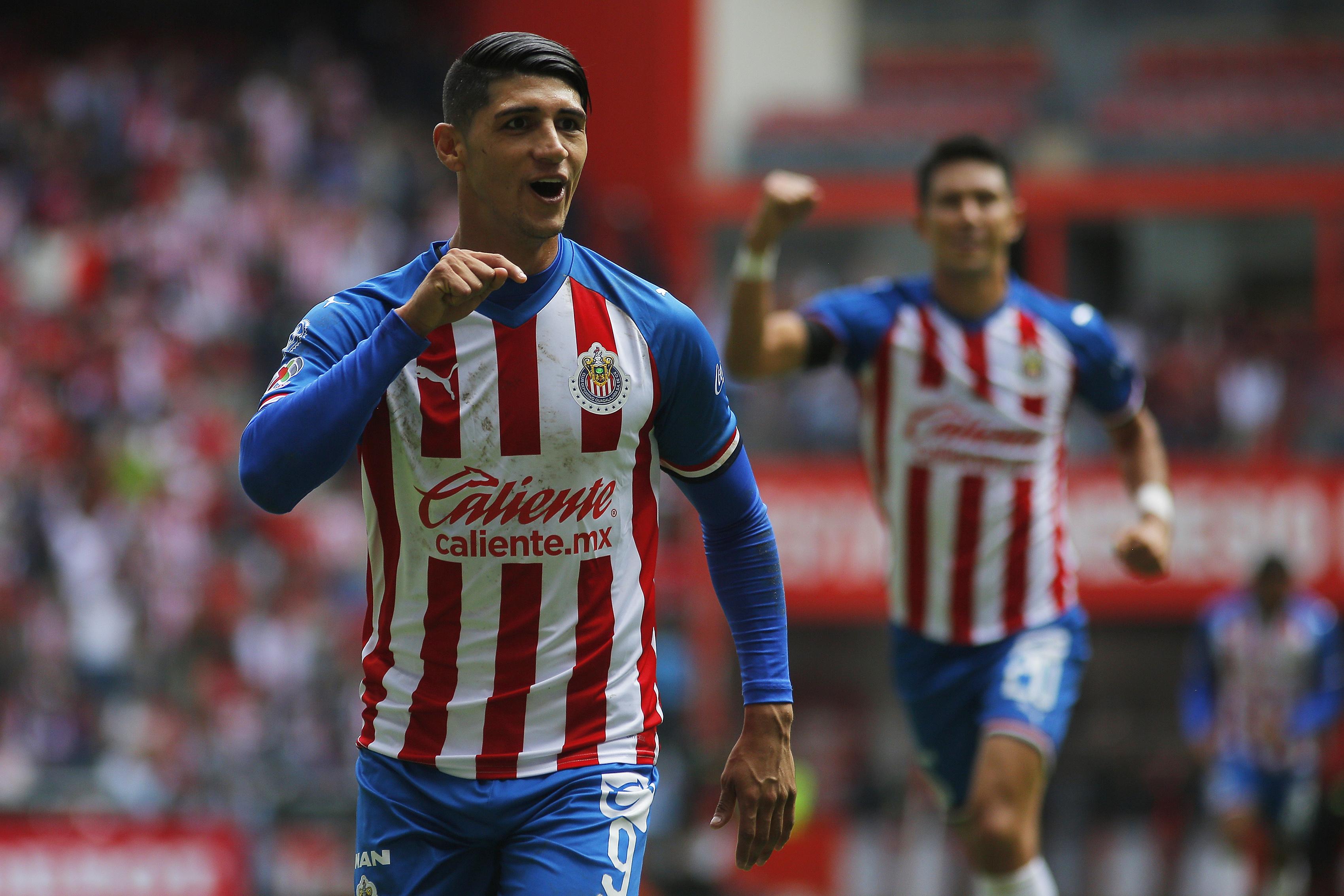 Toluca v Chivas - Torneo Apertura 2019 Liga MX