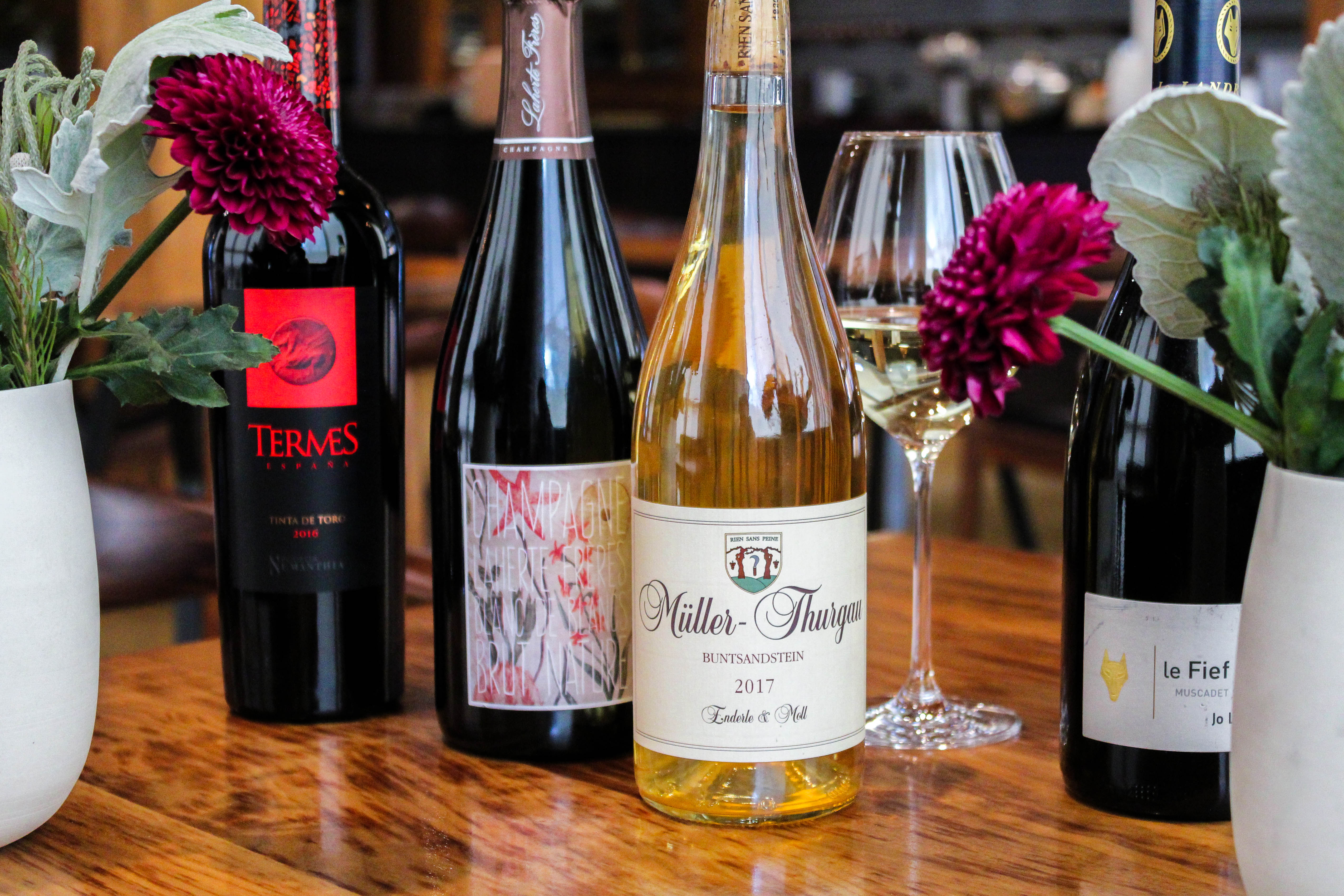 18 Top Places to Drink Natural Wine in Chicago