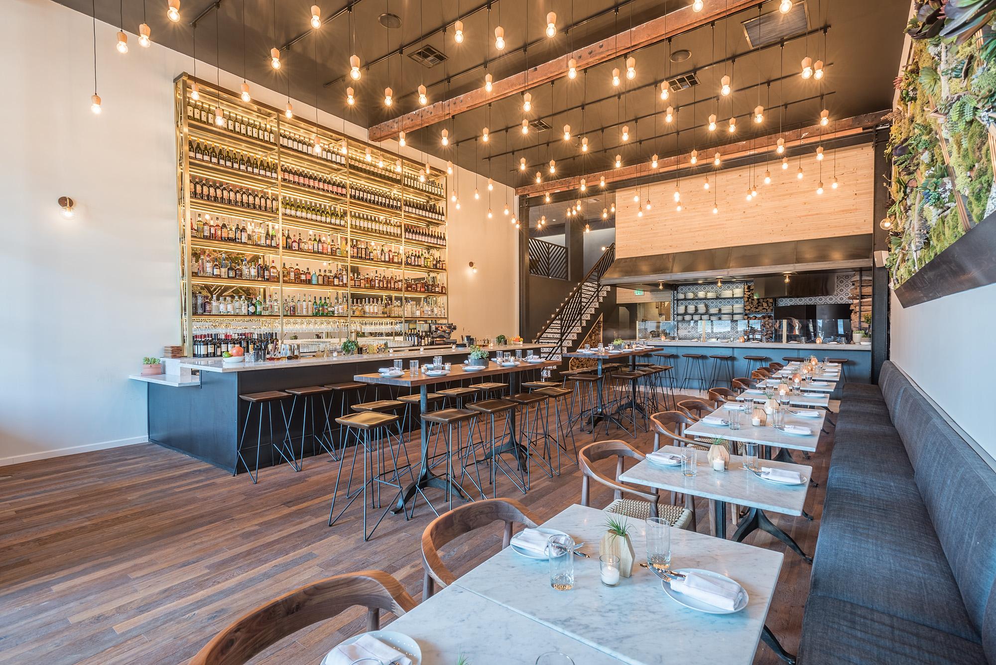 Three-Year-Old Silver Lake Italian Restaurant Kettle Black to Close