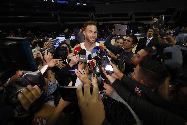 NBA Mexico Games 2019 - All Access