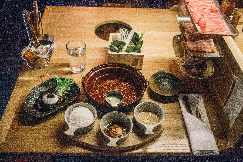 Chronicle Critic Agrees DipDipDip Tatsu-Ya Is One of Austin's Best New Restaurants
