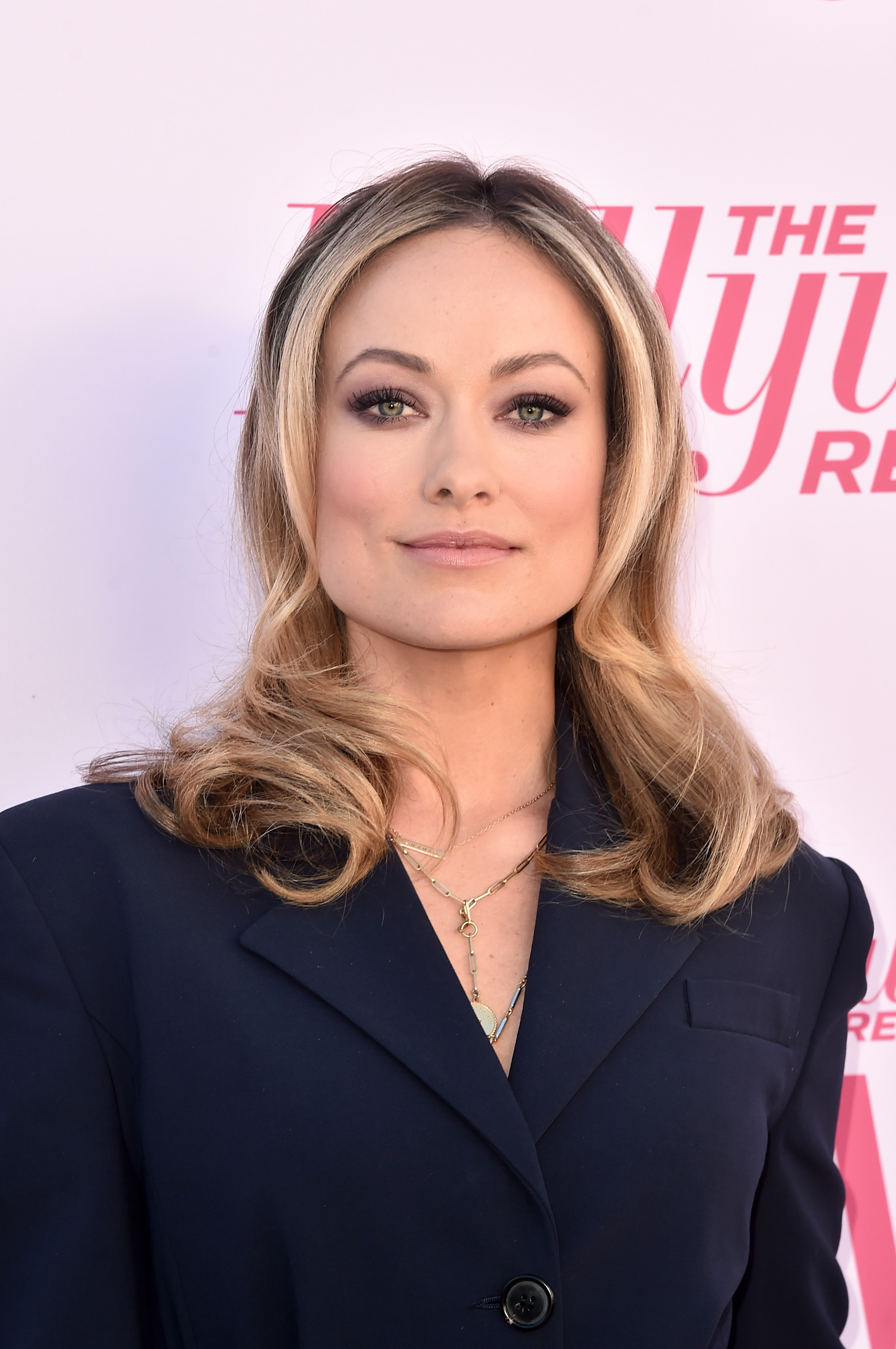 "Olivia Wilde plays a journalist who sleeps with a source in Clint Eastwood's new movie ""Richard Jewell."""