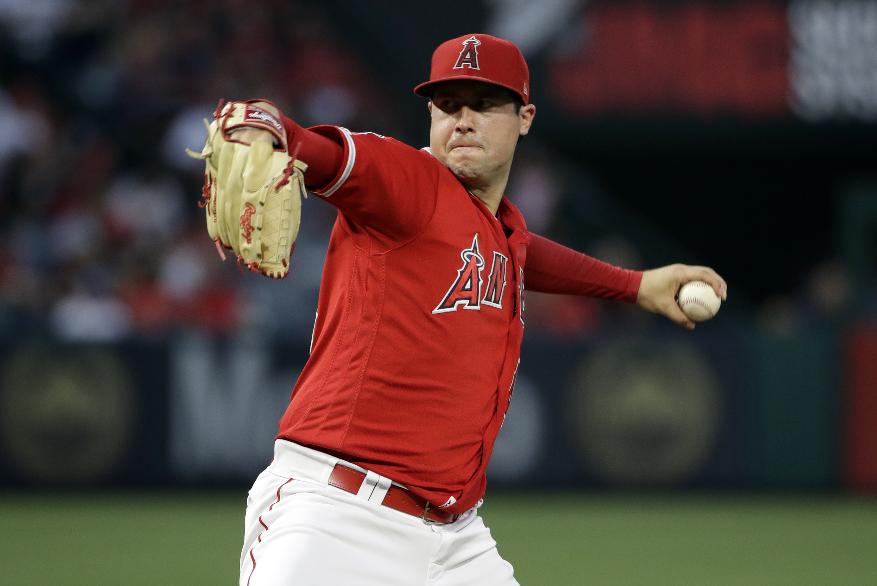 Major League Baseball will start testing for opioids and cocaine, but only players who do not cooperate with their treatment plans will be subject to discipline, as part of changes announced Thursday, Dec. 12, 2019, to the joint drug agreement between MLB and the players' association. The move comes after the death of Angels pitcher Tyler Skaggs.