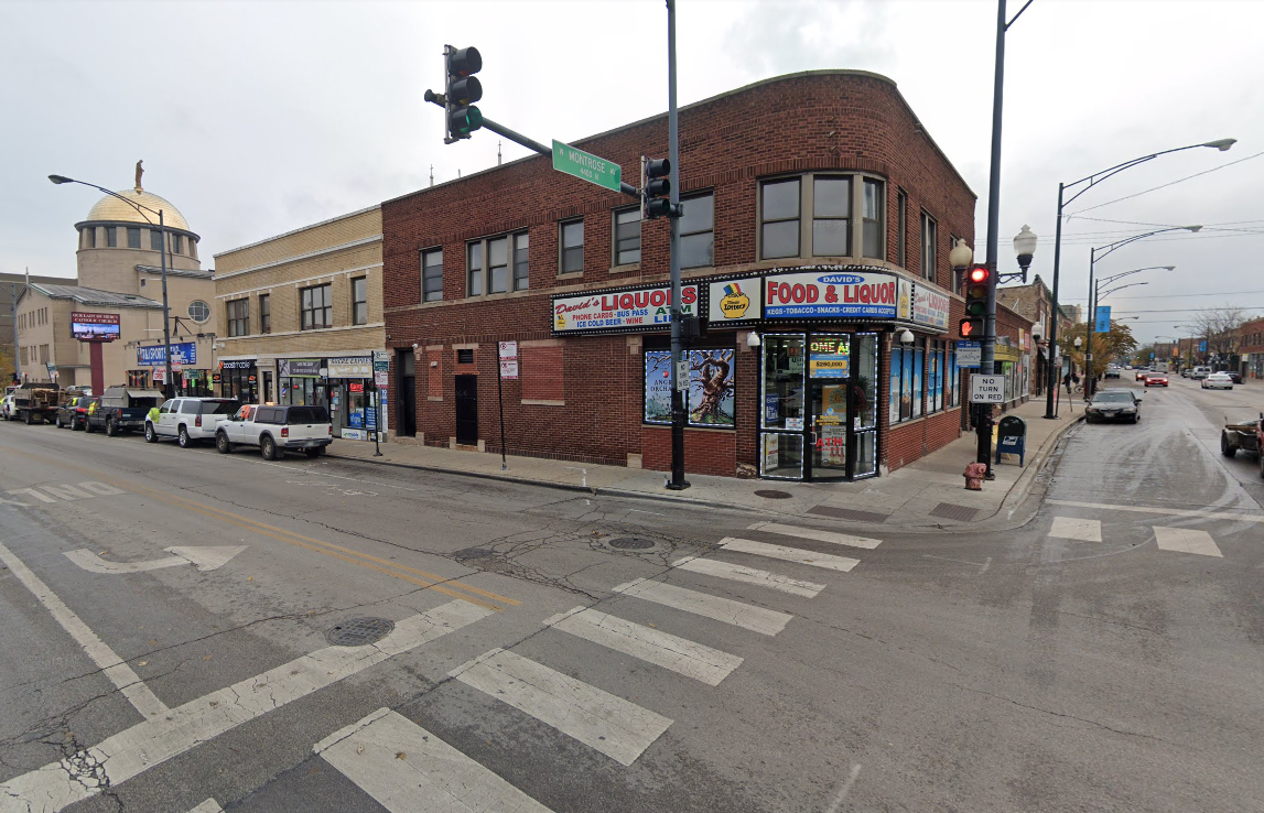 Police are warning area businesses after someone robbed the same establishment twice since Dec. 1, 2019, in the 4400 block of North Kedzie Avenue in Albany Park.