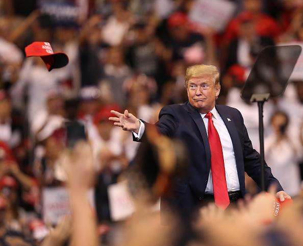 Is Trumpism a cult?