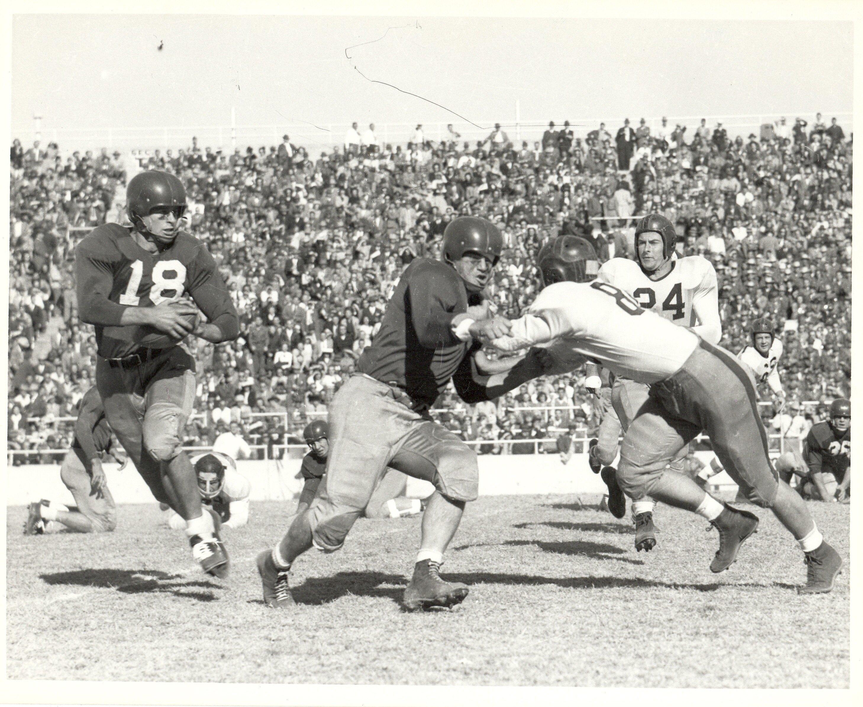 1948 Cotton Bowl