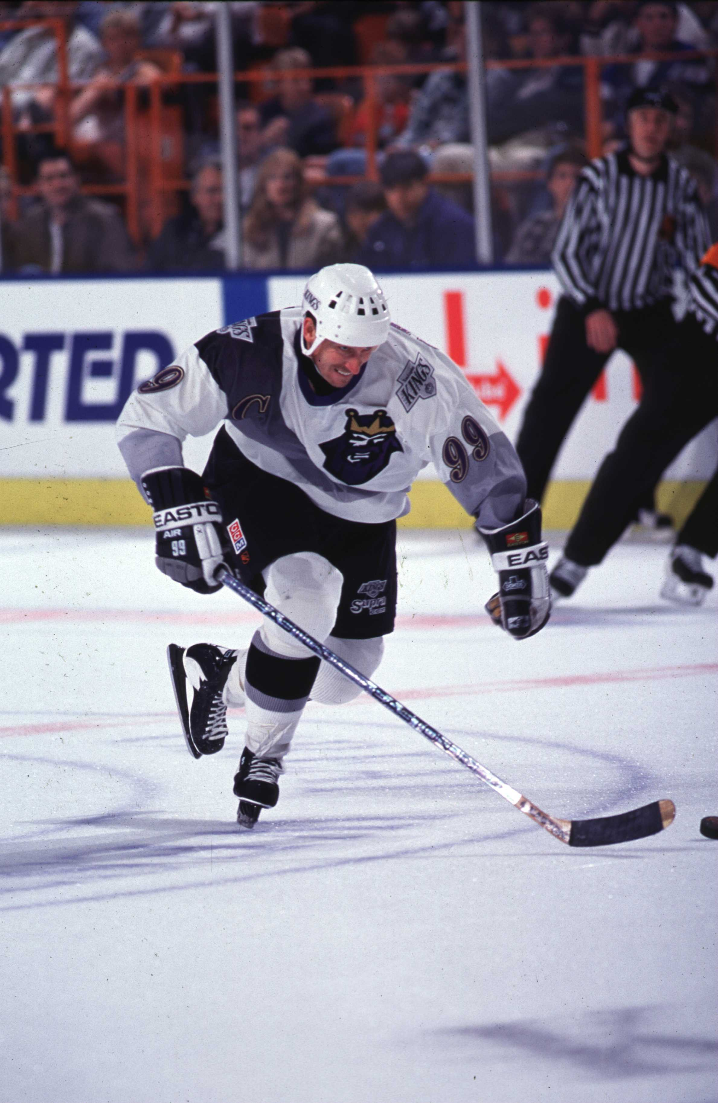 Kings 96 action