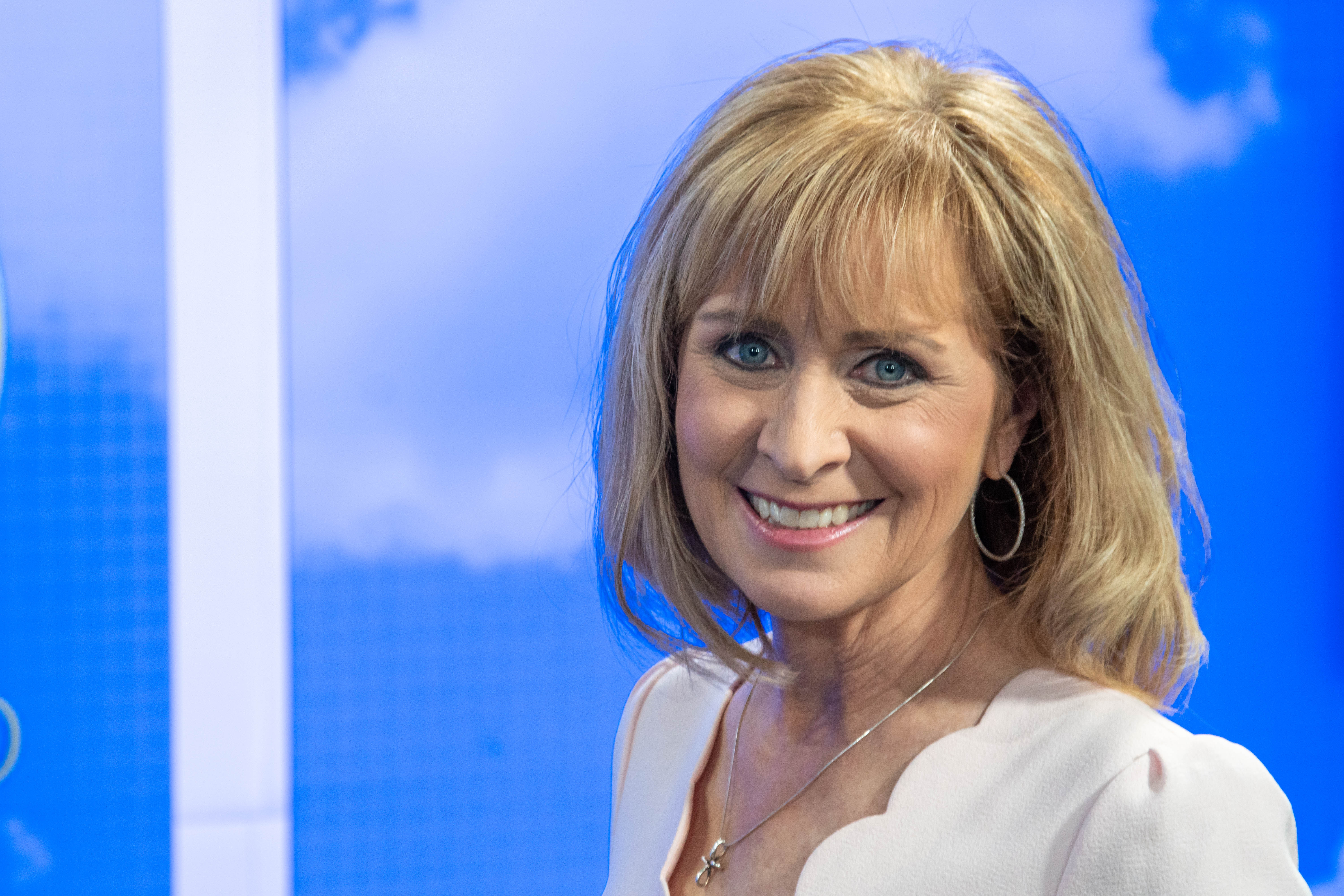 One year after her breast cancer diagnosis ABC-7 Chicago meteorologist Tracy Butler says she wants all women to do the right thing: get an annual mammogram.