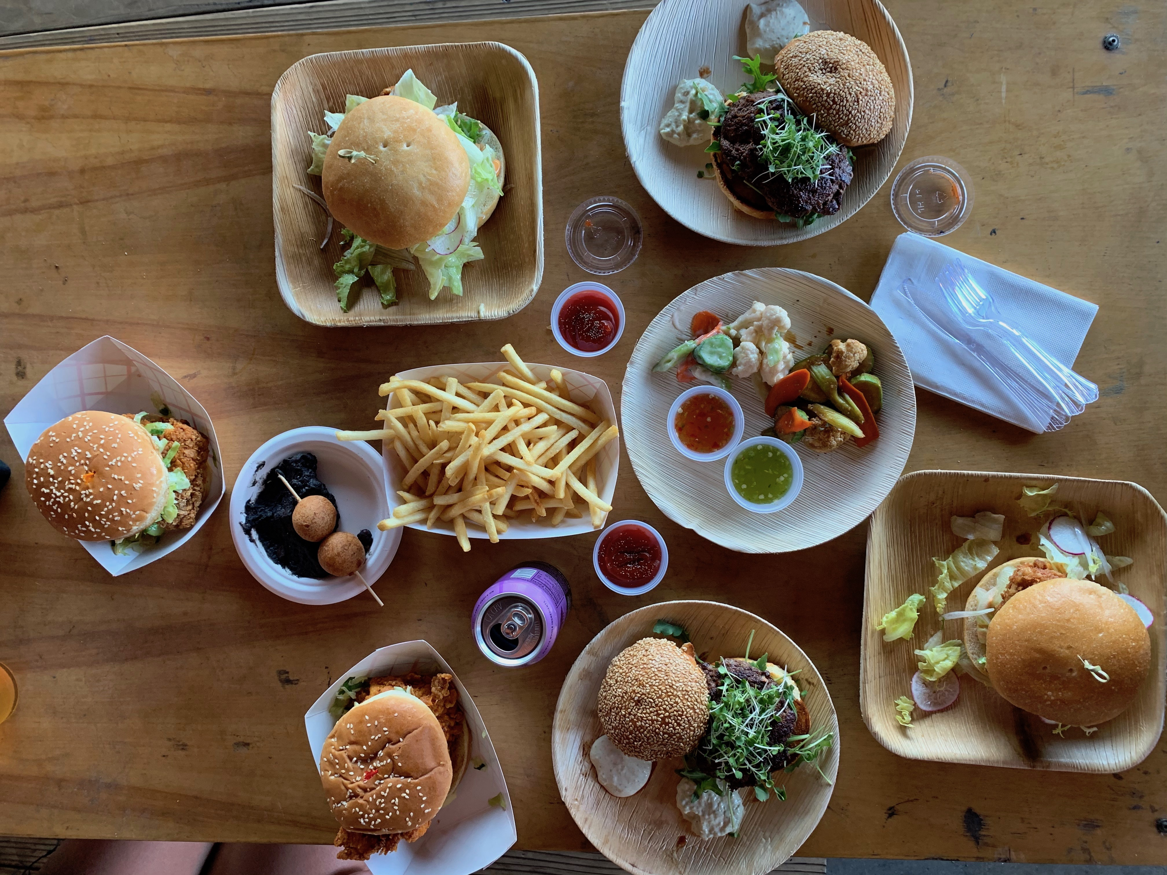 One of SF's Best Sushi Chefs Is Opening a 'Toro Burger' Restaurant in Oakland
