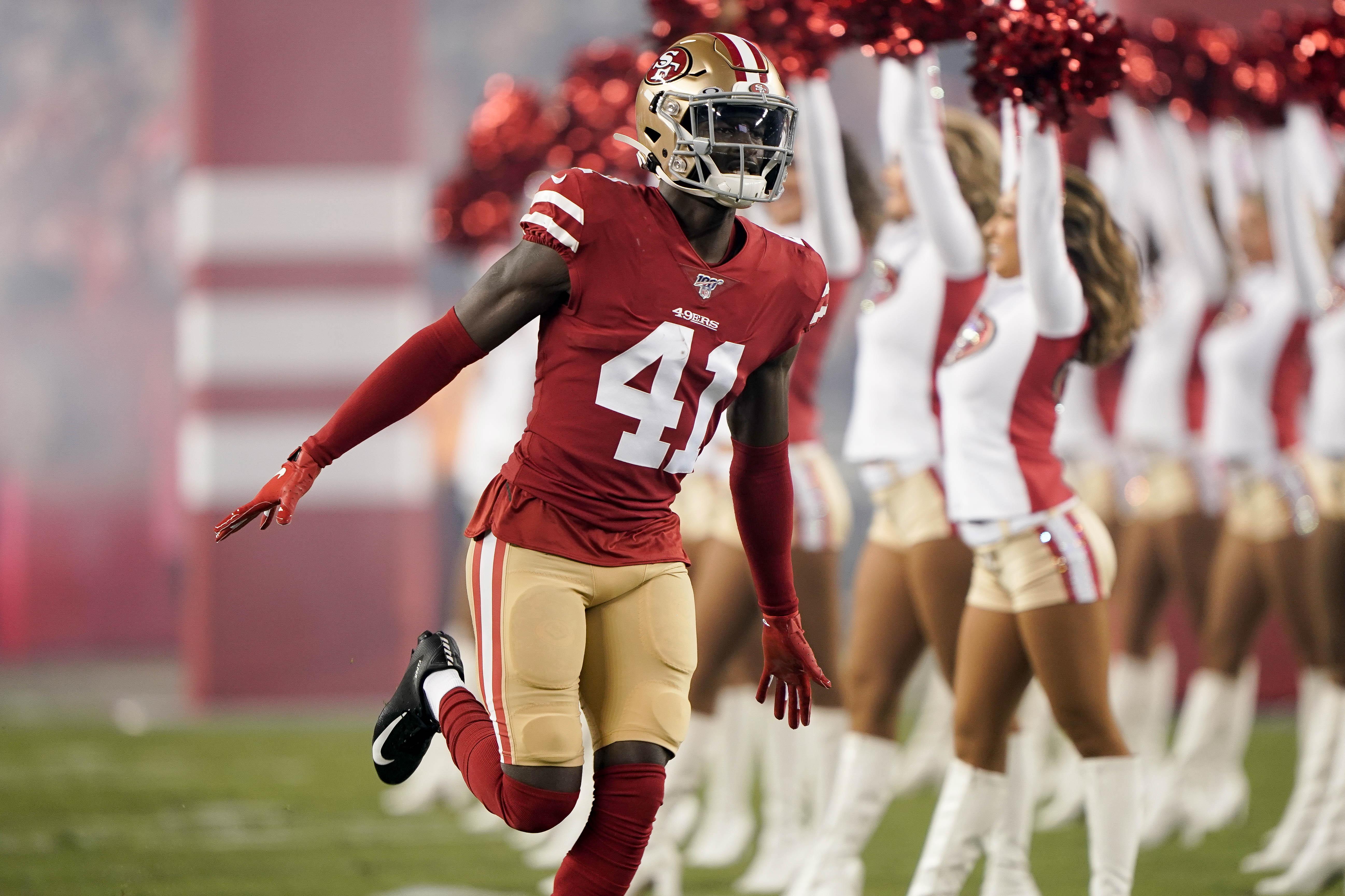 NFL: Green Bay Packers at San Francisco 49ers