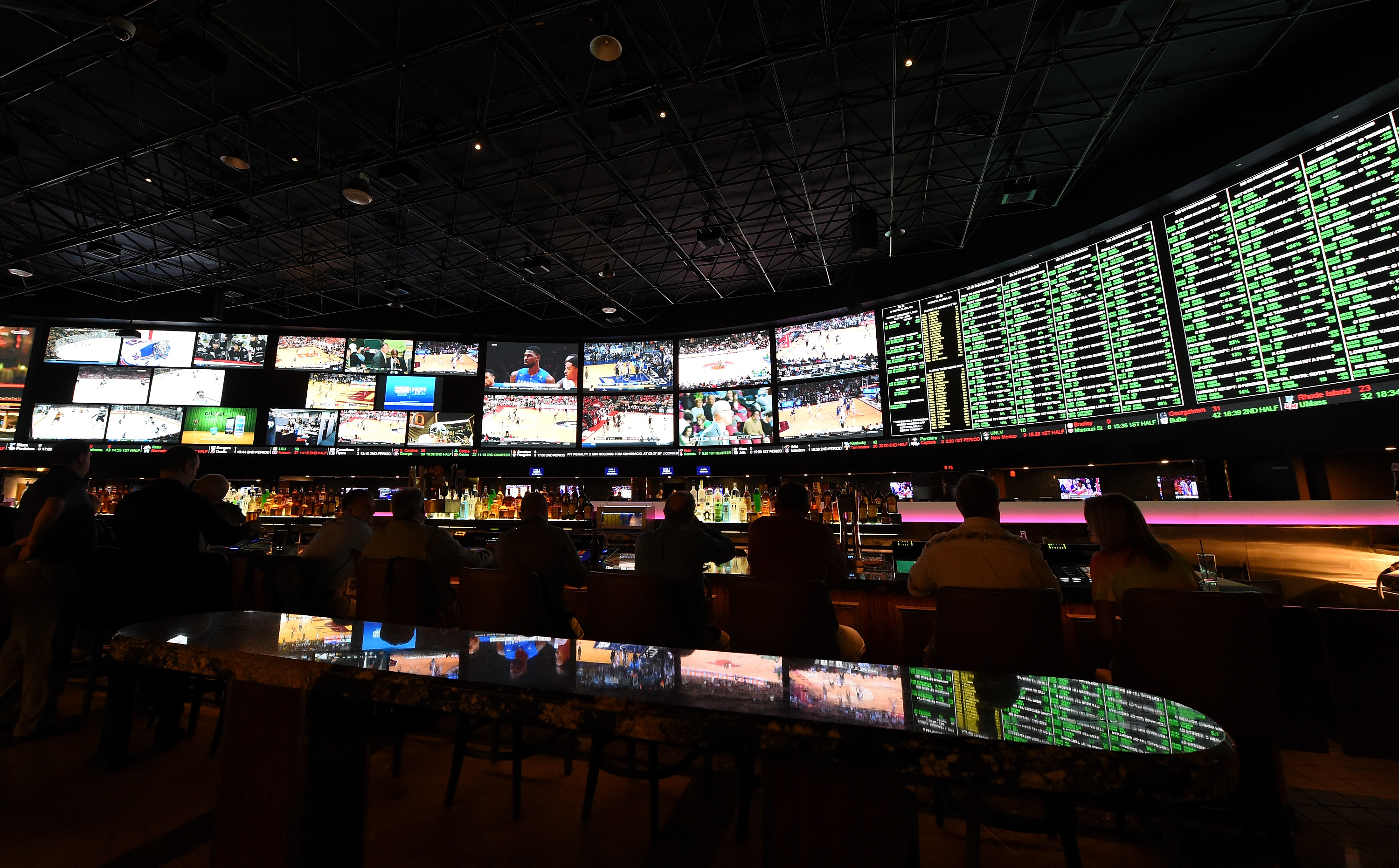 Super Bowl 50 Proposition Bets At The Westgate Las Vegas Race & Sports SuperBook