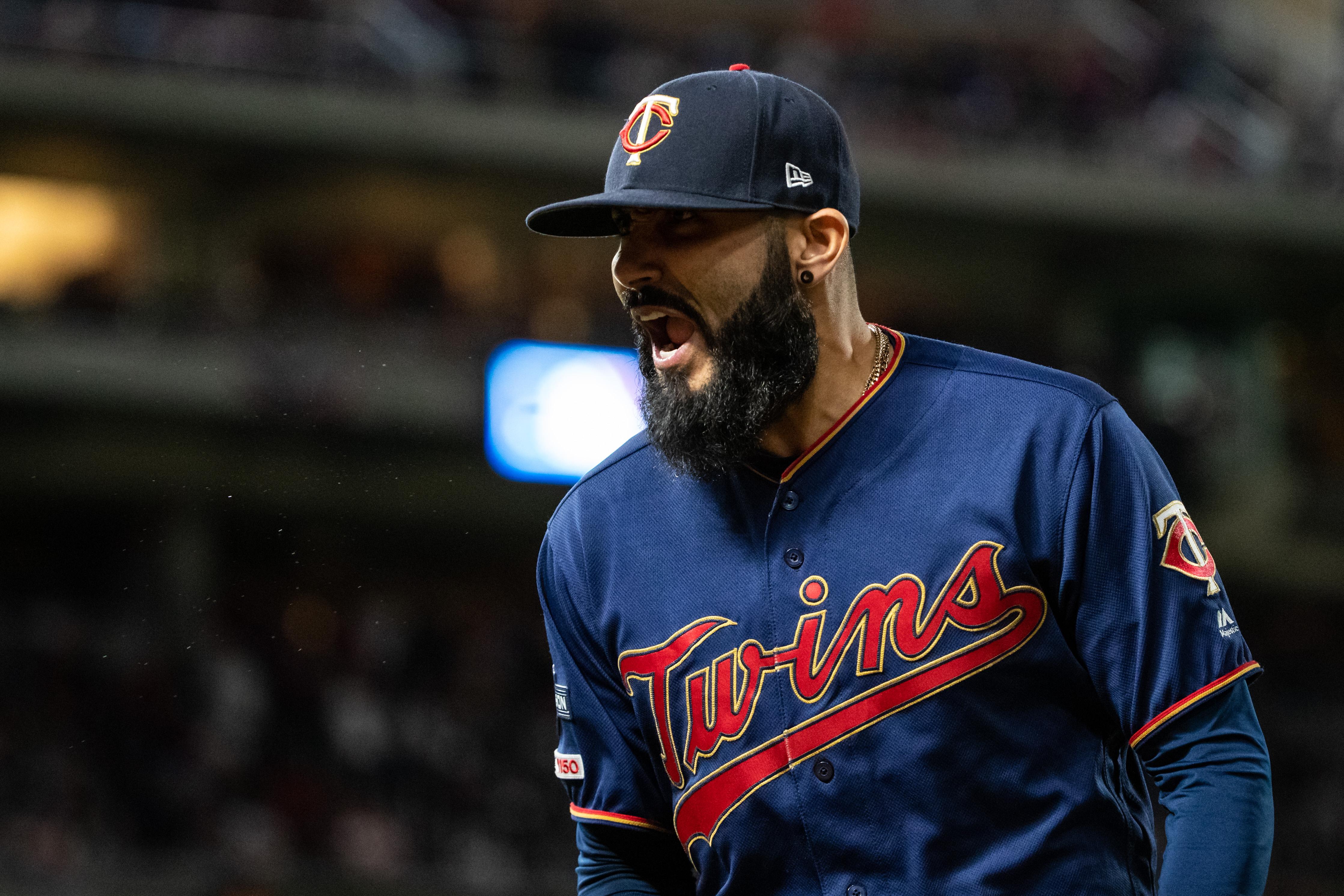 "Divisional Series - New York Yankees v Minnesota Twins - Game Three""n"