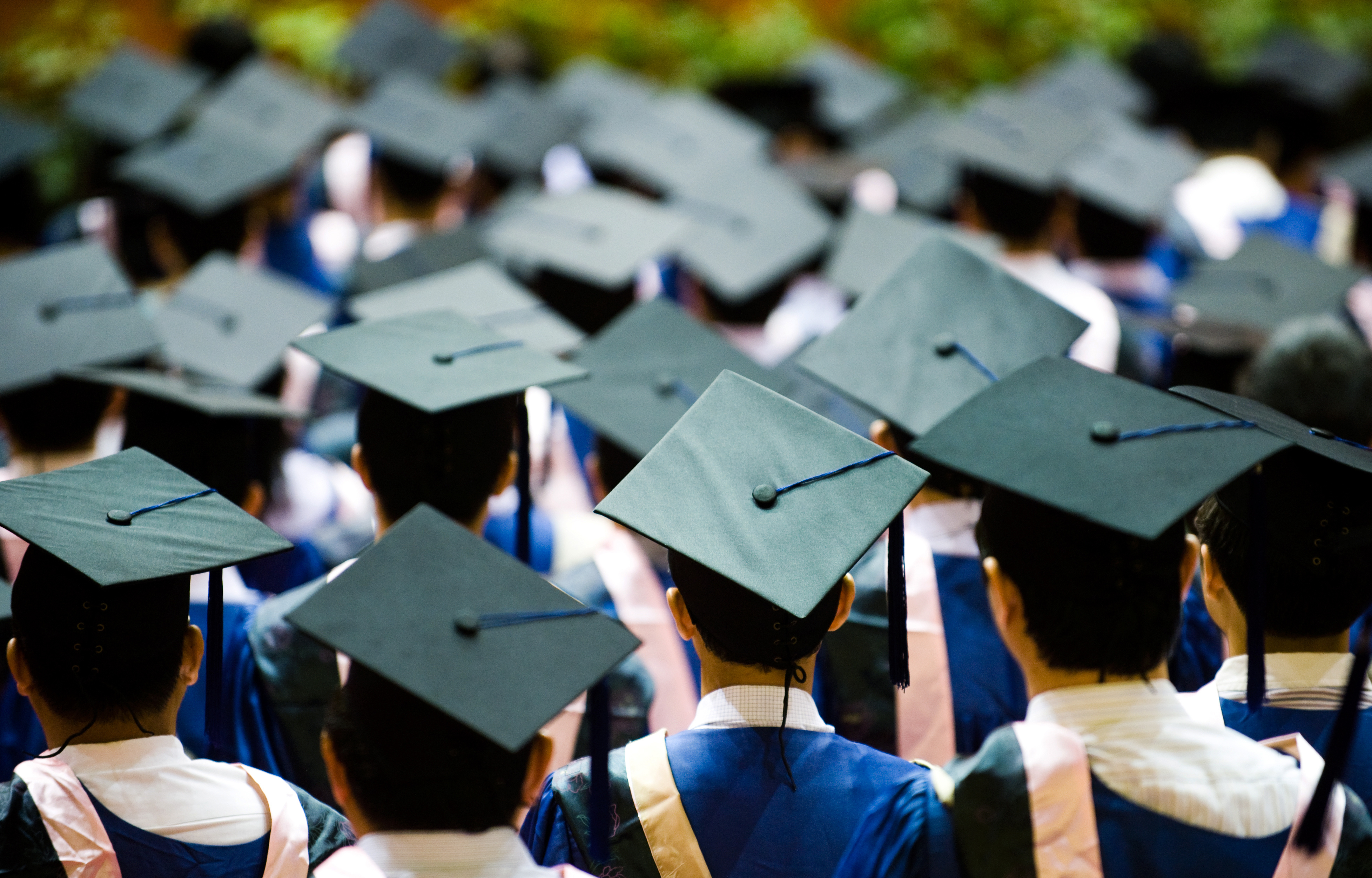 The Canyons School District has announced the district's five traditional high schools will hold graduation ceremonies on Tuesday, June 5.
