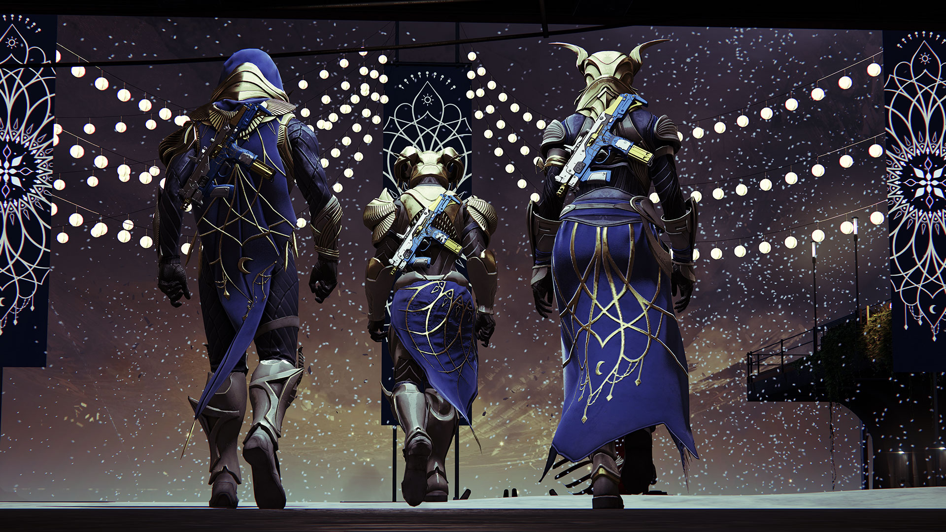 Destiny 2 Dawning 2019 guide: Collect ingredients and gifts, bake recipes