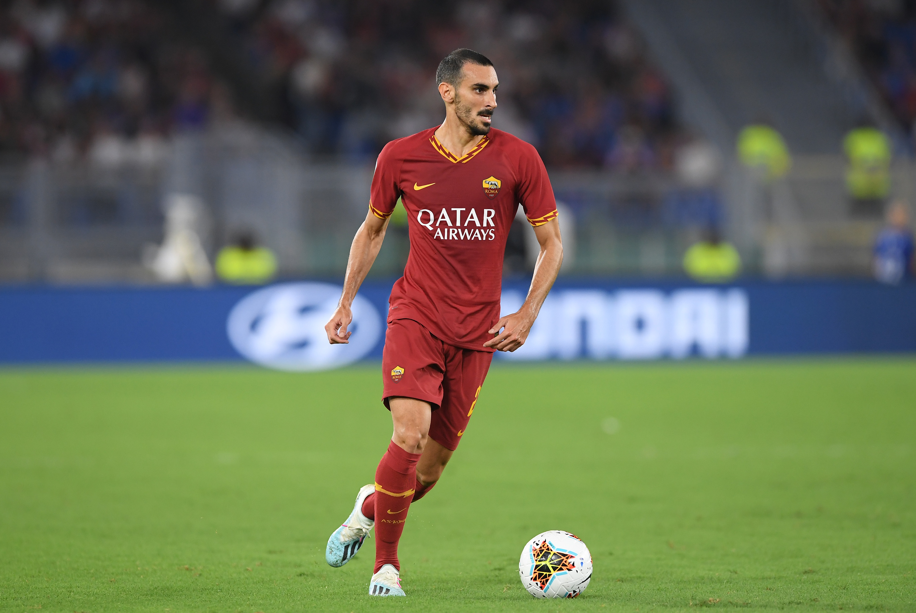 AS Roma to extend Davide Zappacosta loan despite ACL injury — report